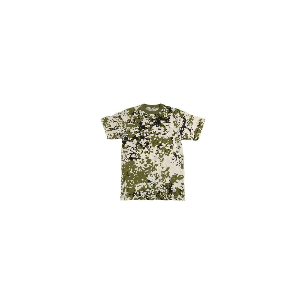 76edaaba004ad6 T-Shirt MMB, snow camo günstig kaufen - Kotte & Zeller