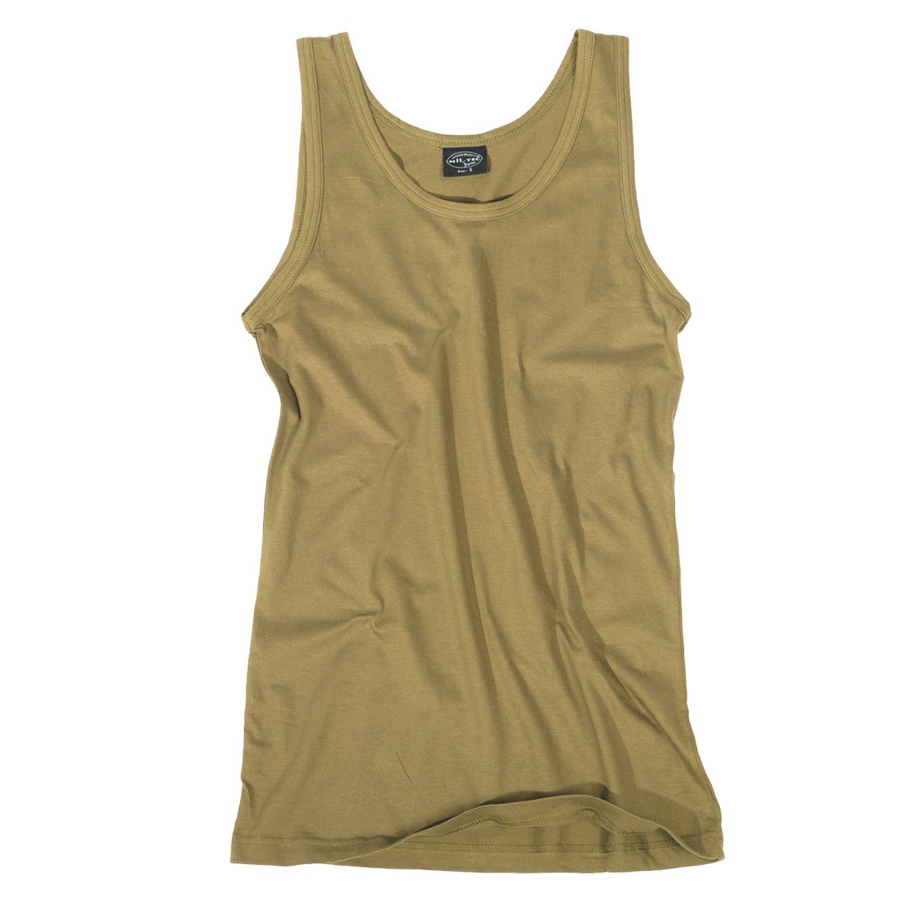 Tank Top, Muskelshirt, coyote 0