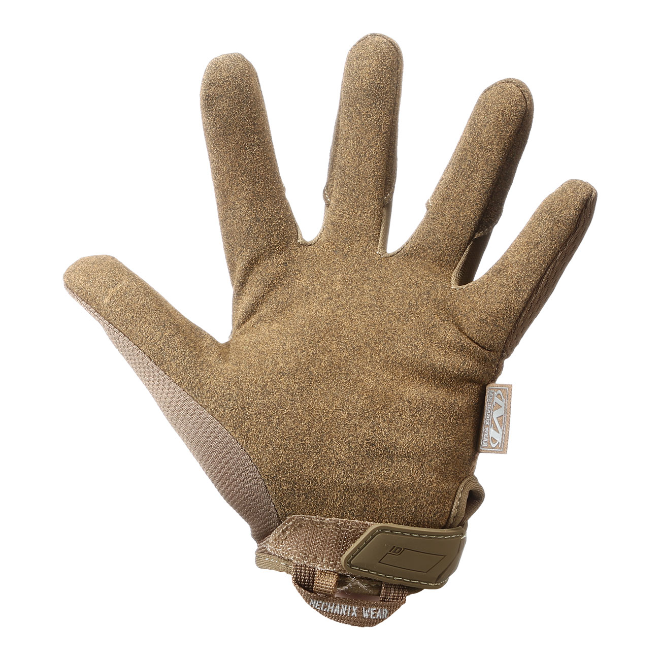 Mechanix Wear Original Handschuhe coyote 1