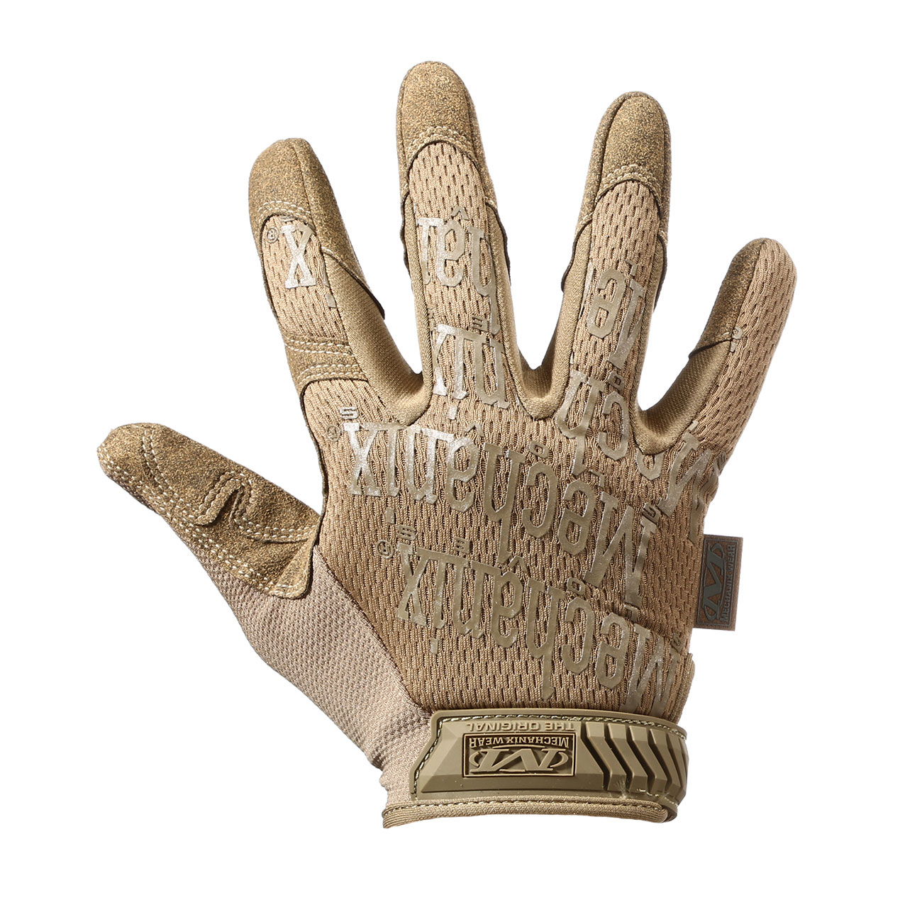 Mechanix Wear Original Handschuhe coyote 2