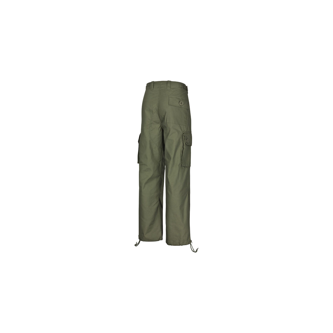 Kommandohose Light Weight Mil-Tec, oliv 1