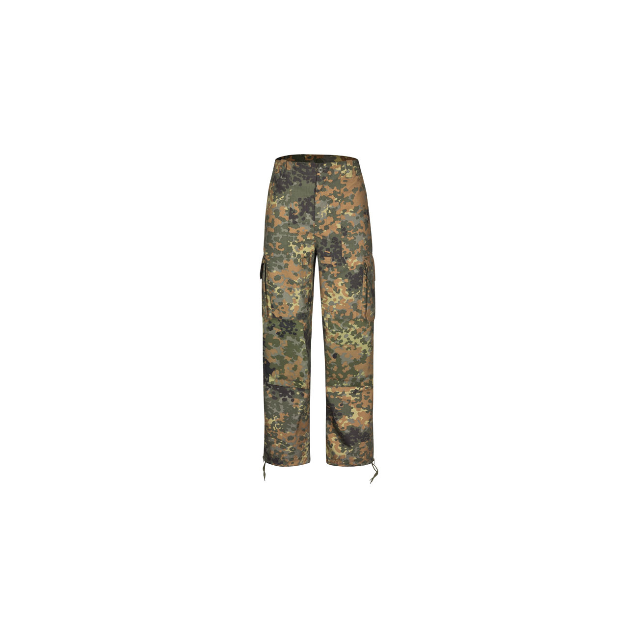 Kommandohose Light Weight Mil-Tec, flecktarn 0