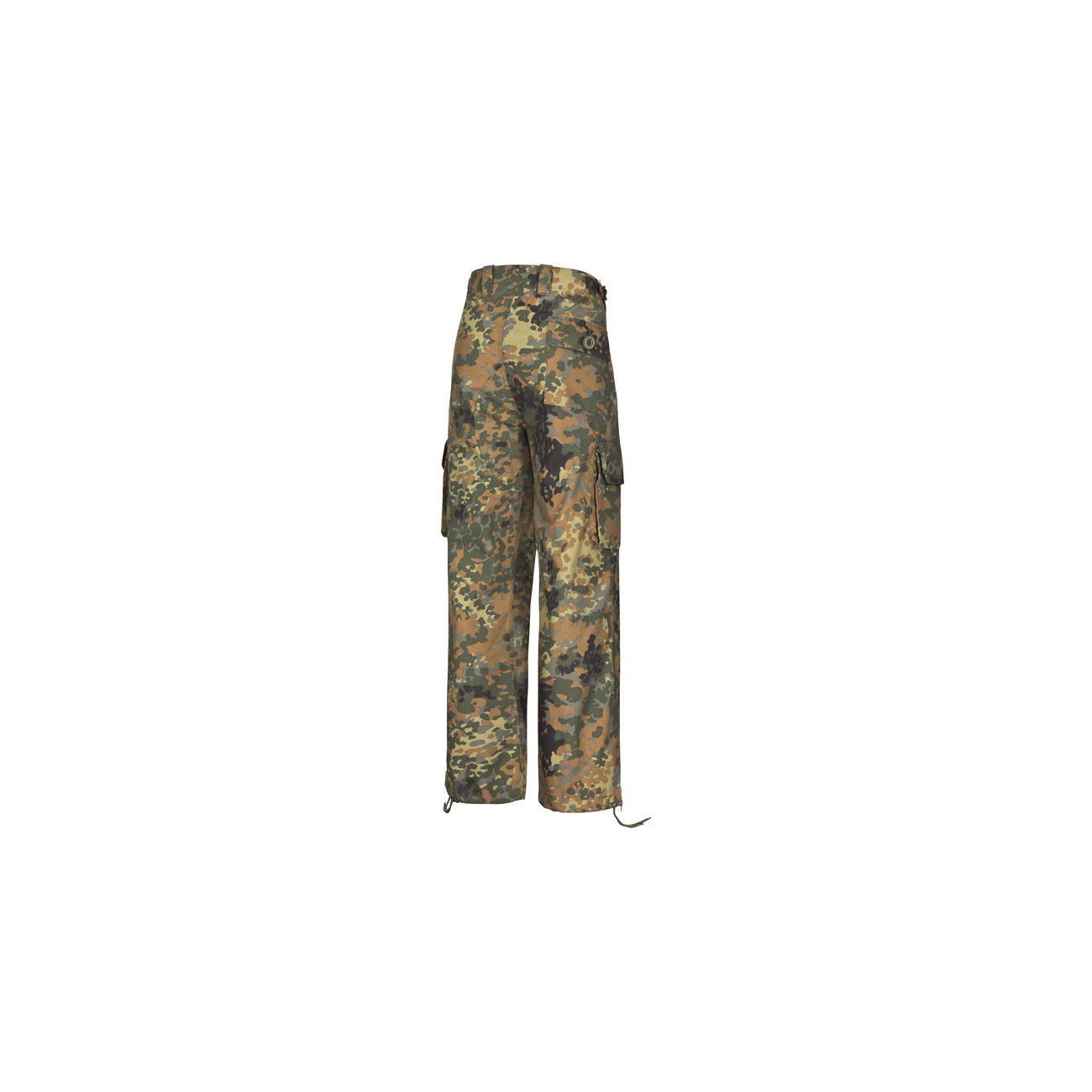 Kommandohose Light Weight Mil-Tec, flecktarn 1