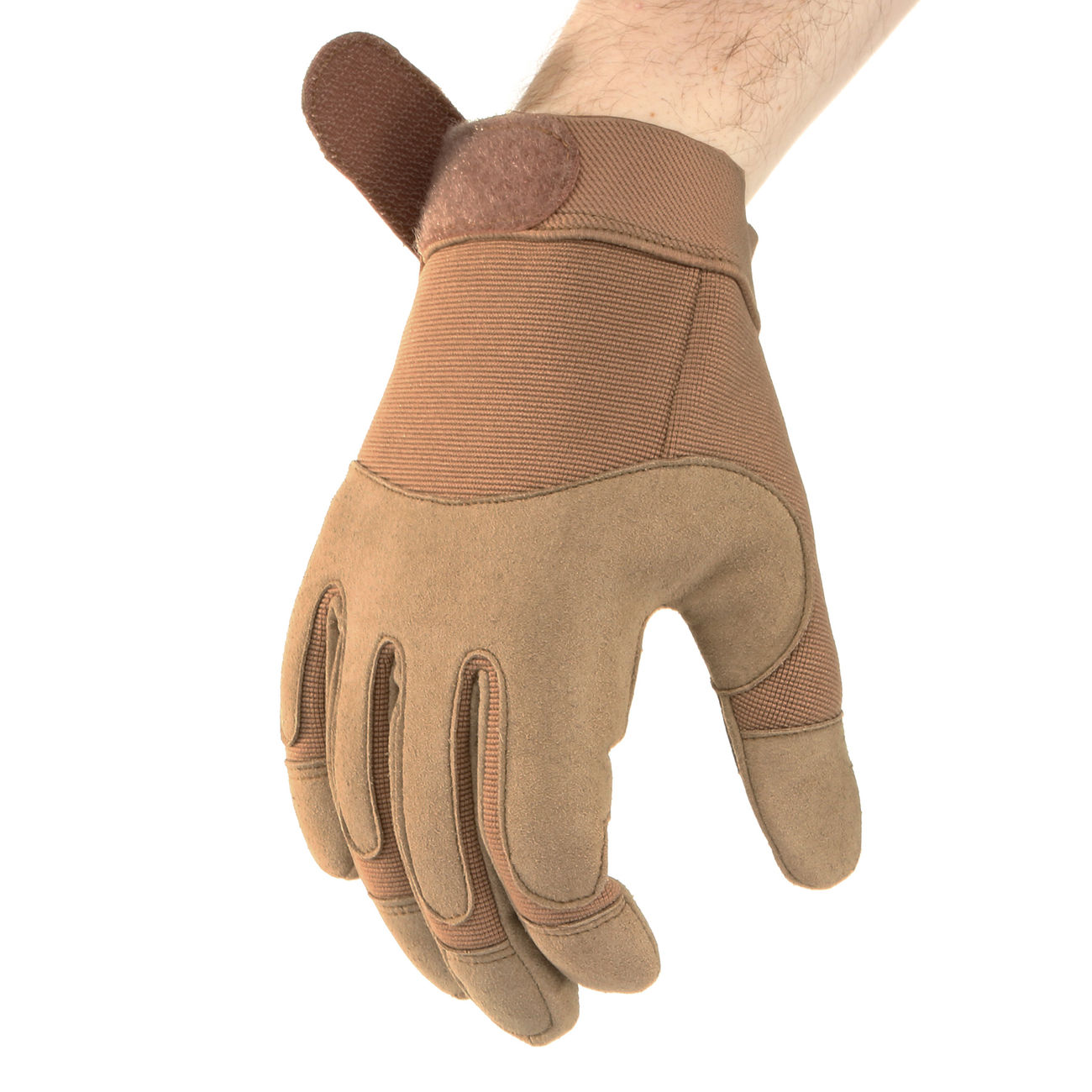 Handschuh Army Gloves coyote 1