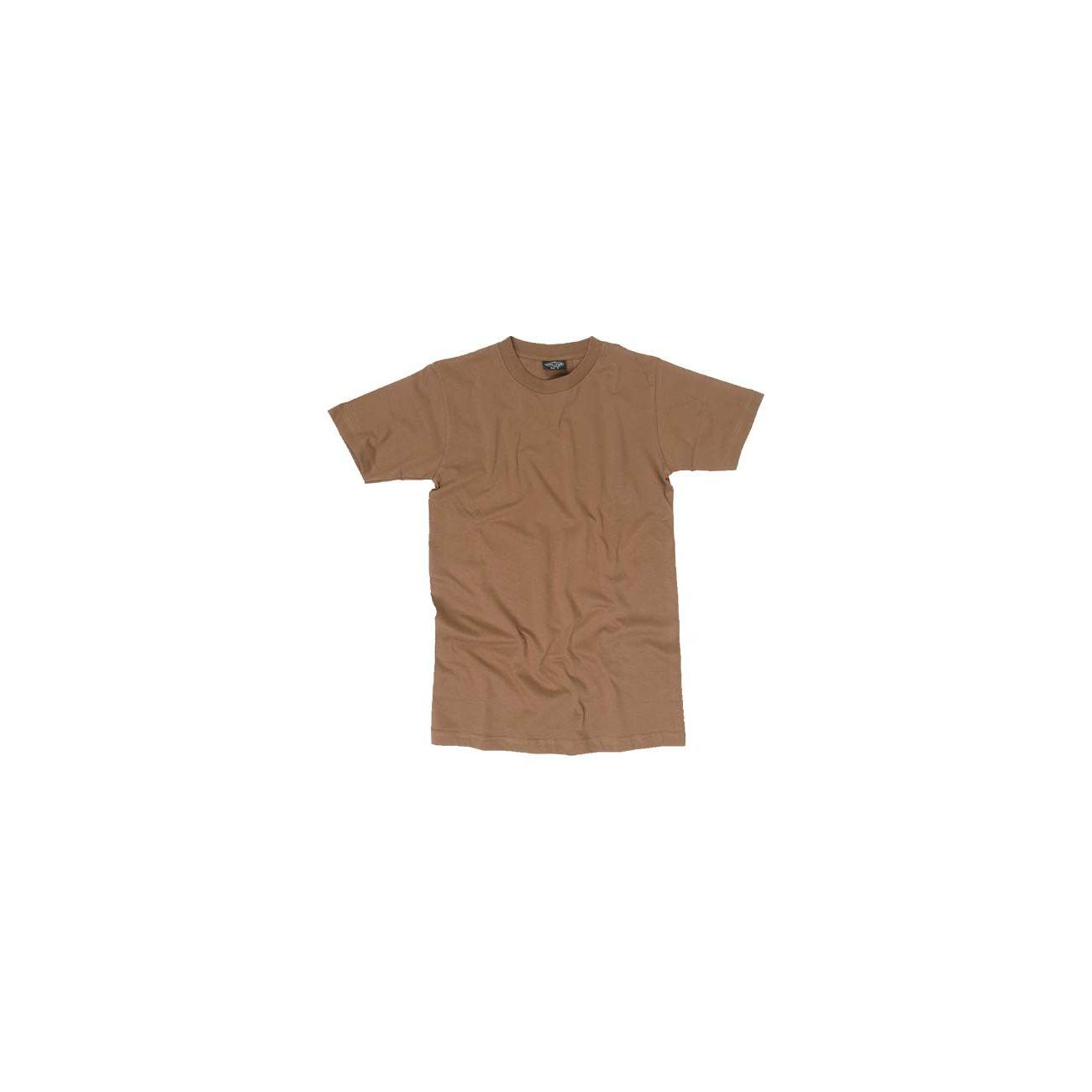 55cb81444a4ee9 T-Shirt BDU brown günstig kaufen - Kotte & Zeller