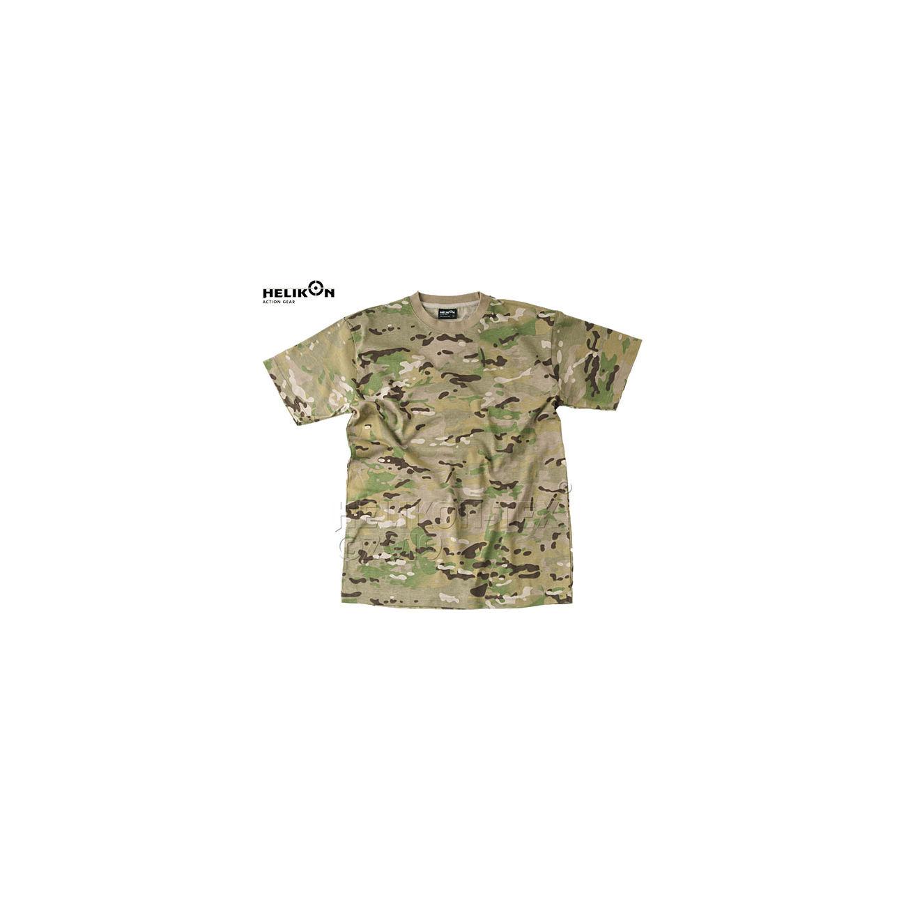 fdaea61454a780 Classic Army T-Shirt Helikon Tex
