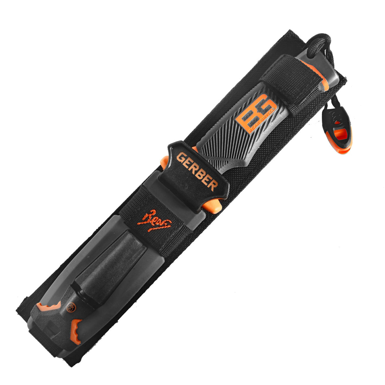 Bear Grylls Survivalmesser Ultimate Fixed Blade 5