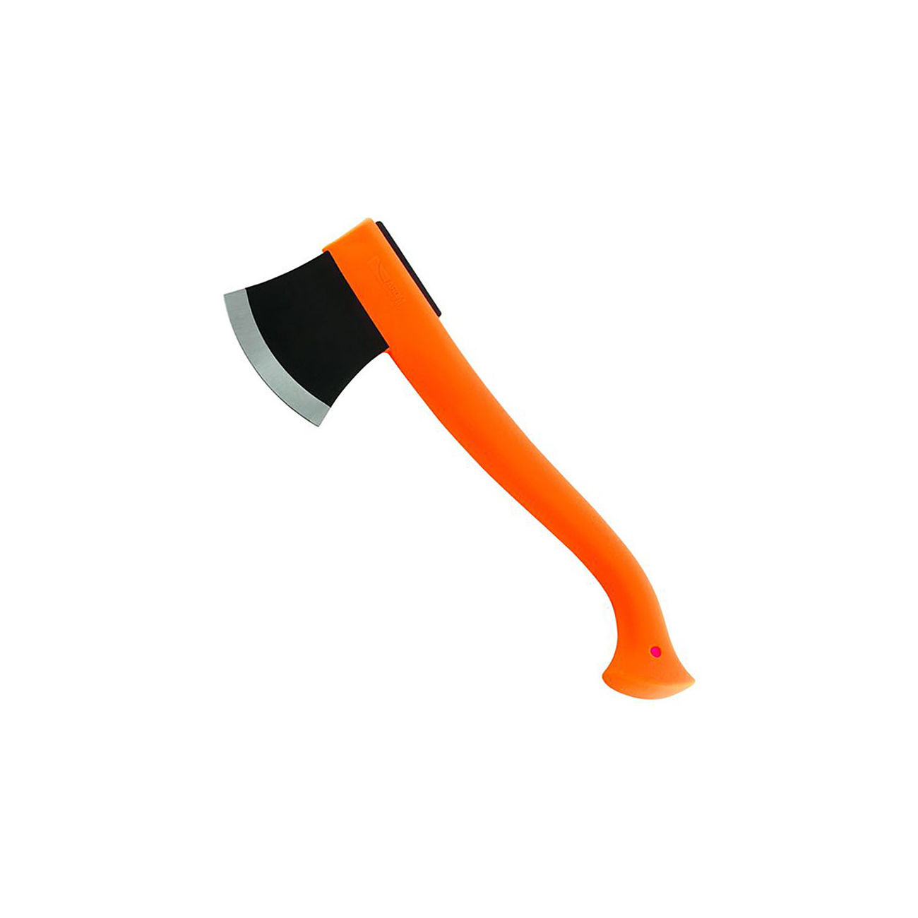Mora Beil Carbon Stahl orange 0