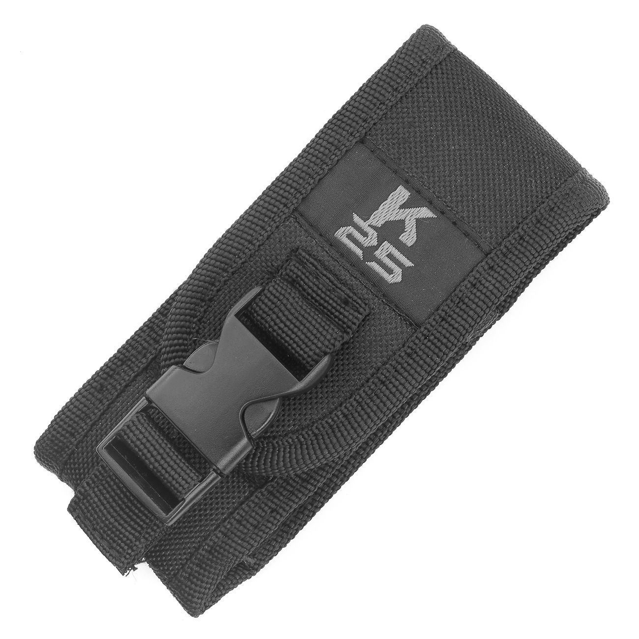 K25 Einhandmesser Tactical Pocket Knife grau 7