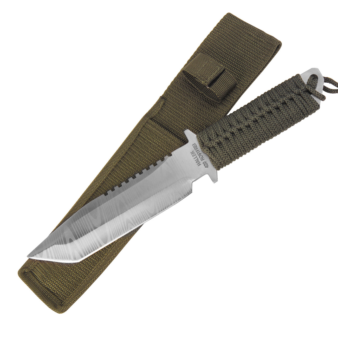 Survival Combat Messer 1