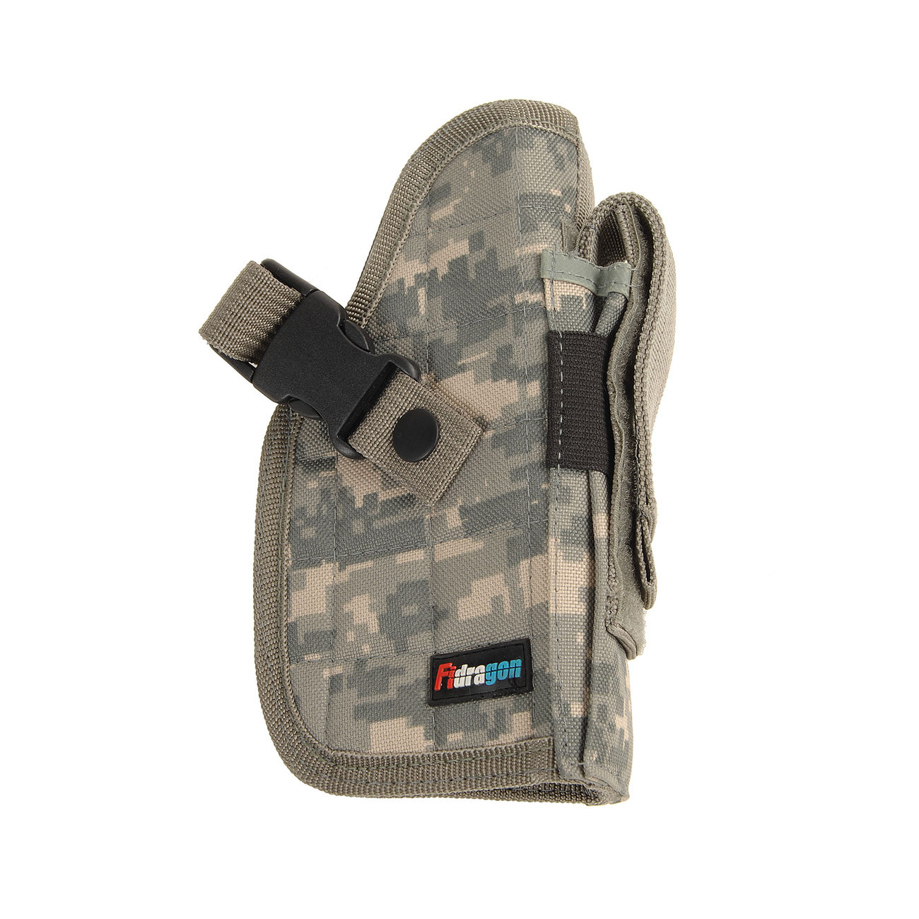 Fidragon Beinholster Tactical Kombi Universal AT-digital 3