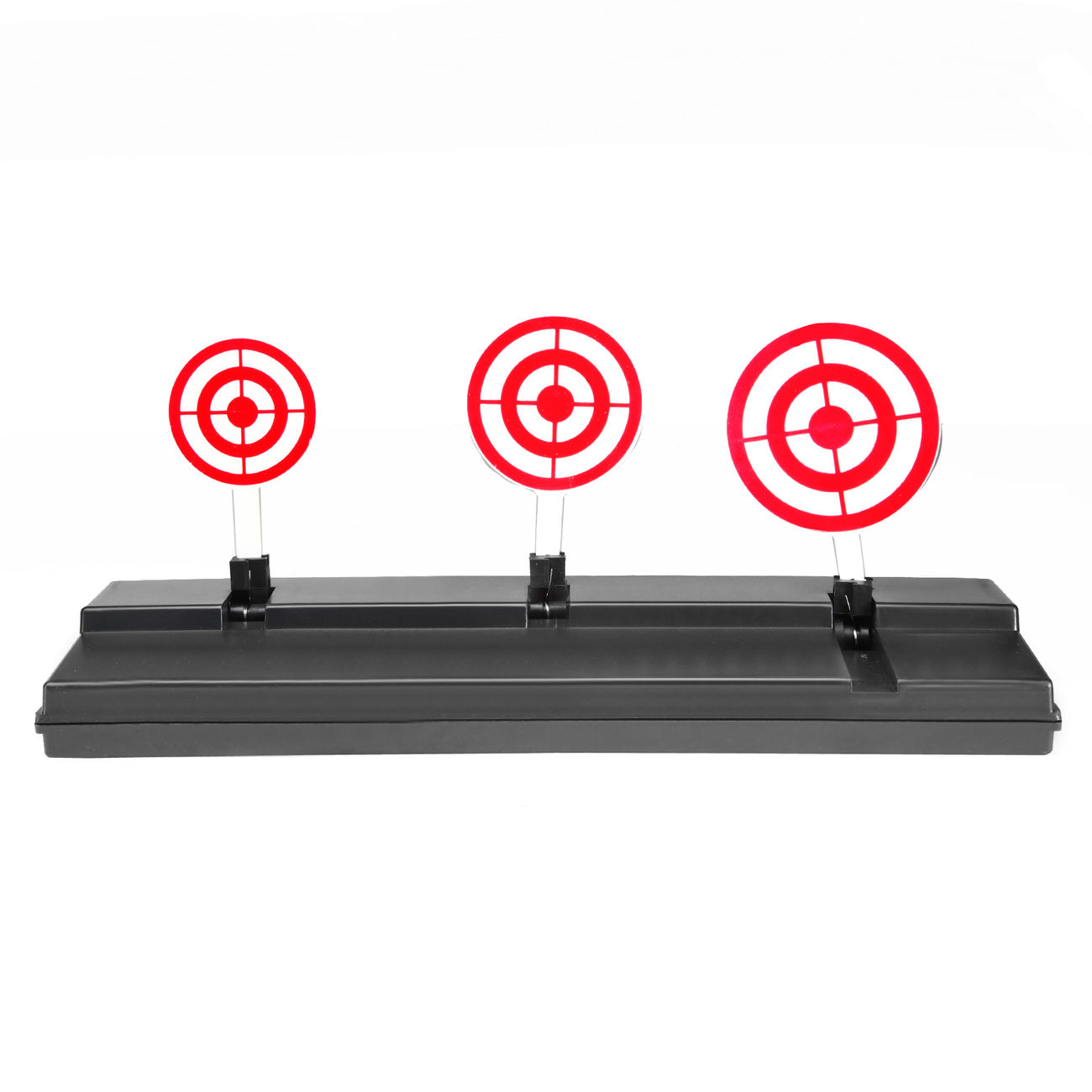 Wellfire Shooting Target Kugelfang 2in1 für Softair 5