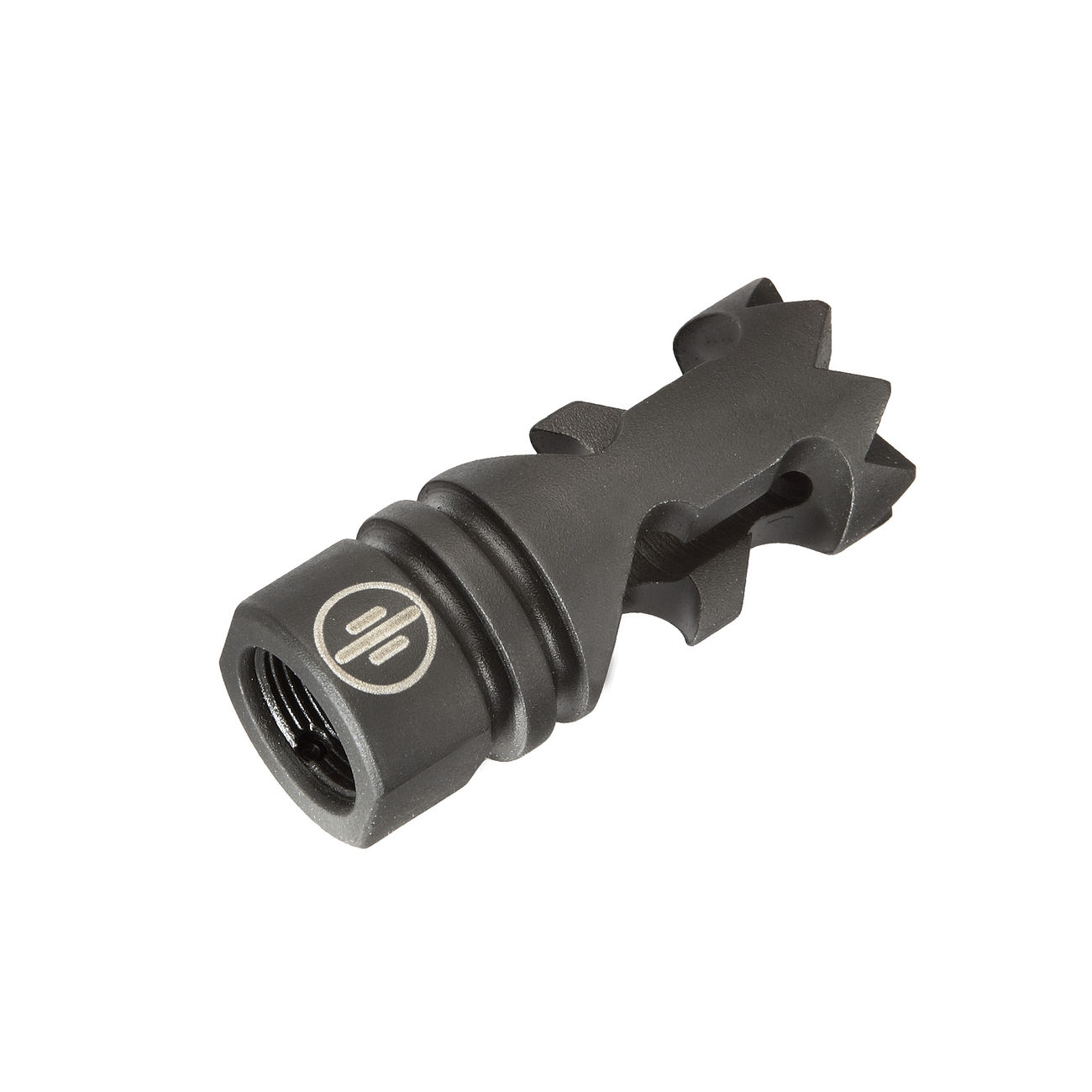 MadBull / Primary Weapons Aggressive Comp Flash-Hider schwarz 1