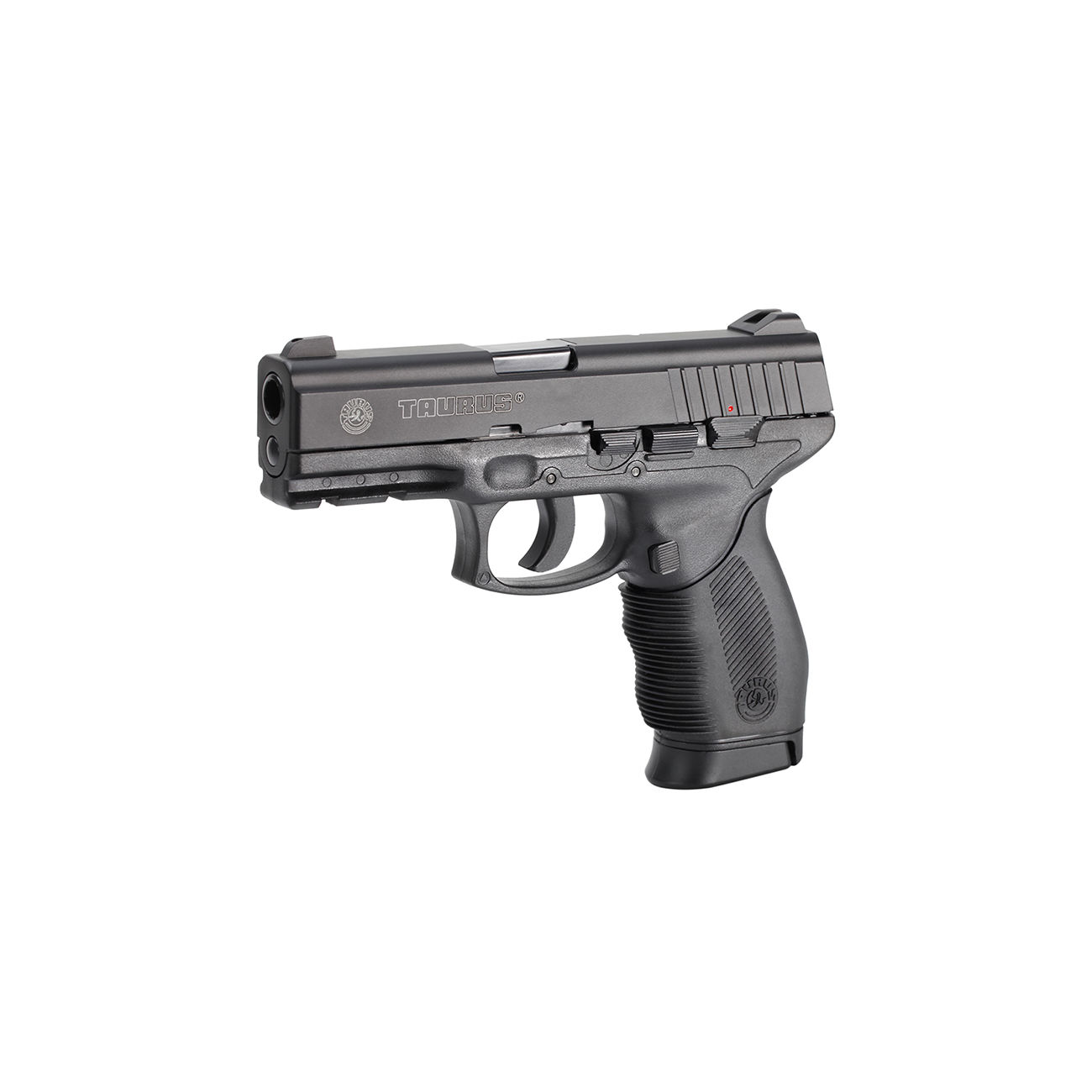 KWC Taurus PT 24/7 Softair mit Metallschlitten CO2 NBB 0