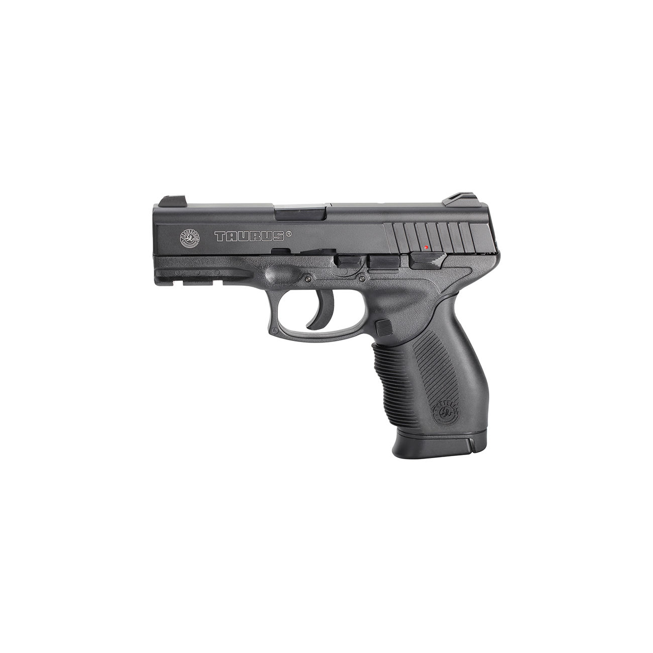 KWC Taurus PT 24/7 Softair mit Metallschlitten CO2 NBB 1