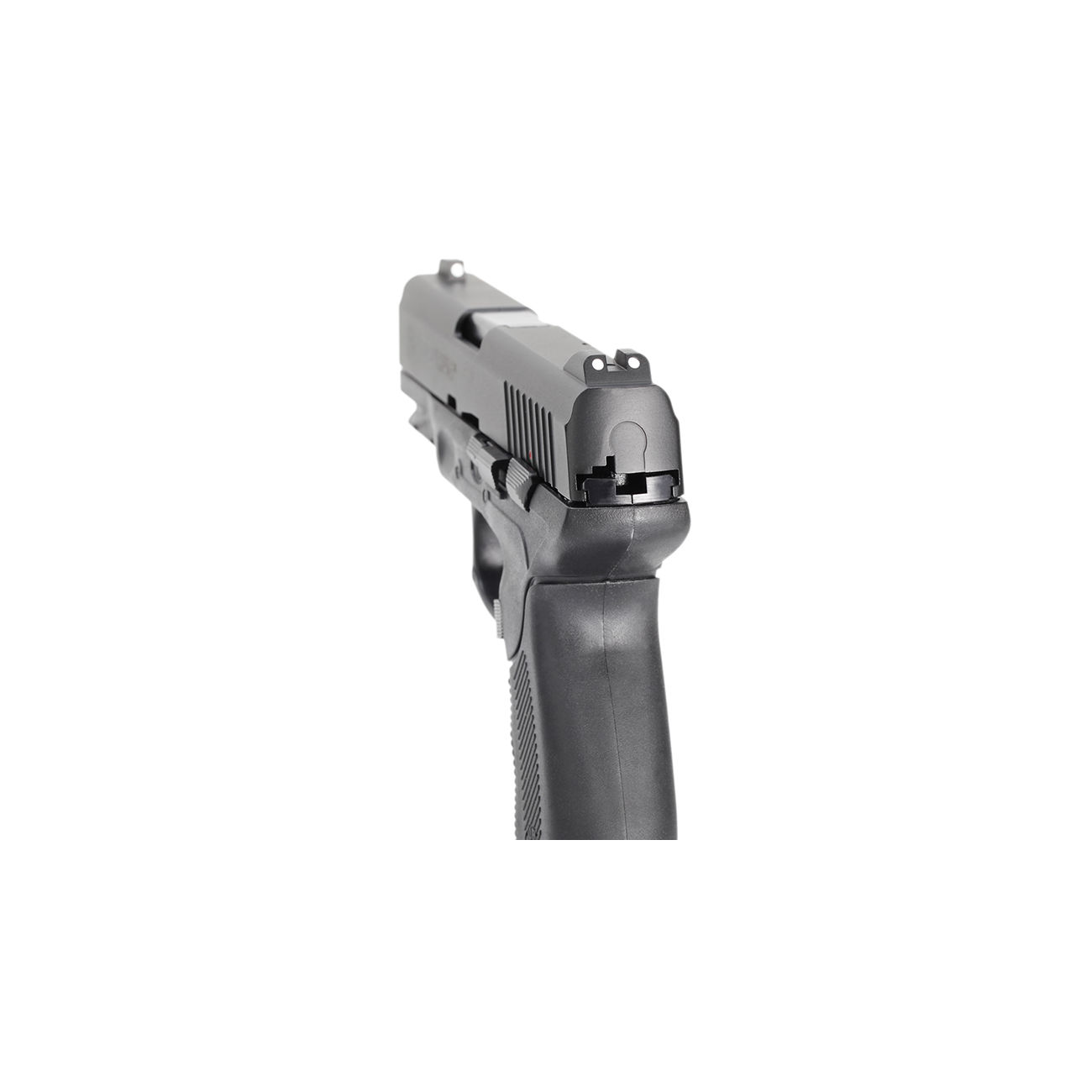 KWC Taurus PT 24/7 Softair mit Metallschlitten CO2 NBB 3