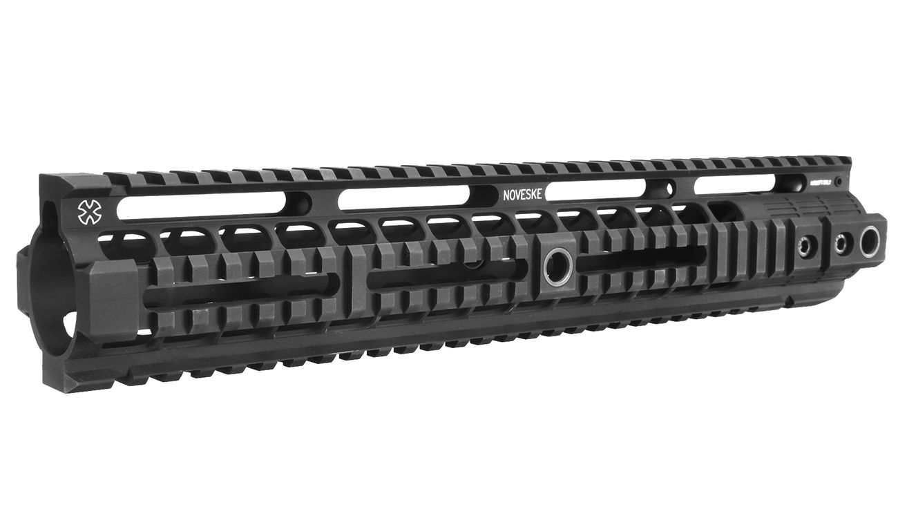 Madbull Noveske M4 M16 Free Float Aluminium Handguard 12658