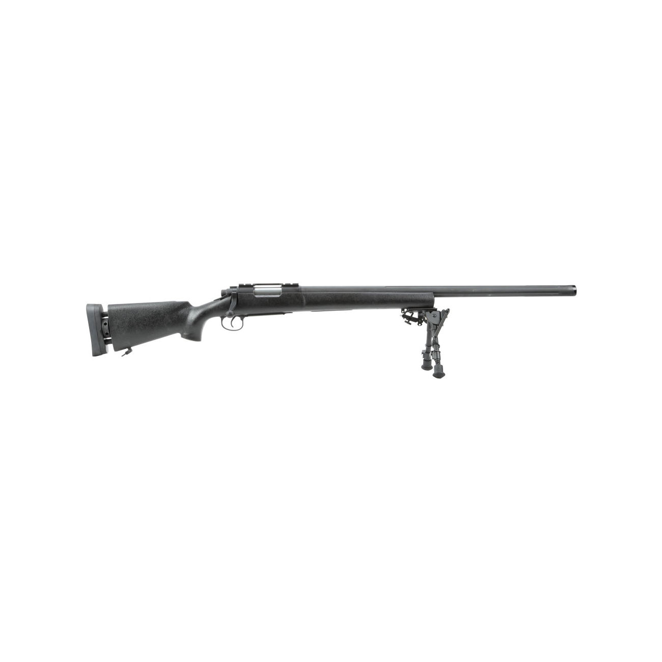 Echo1 M28 Bolt Action Snipergewehr Generation 2 Springer 6mm BB schwarz 1