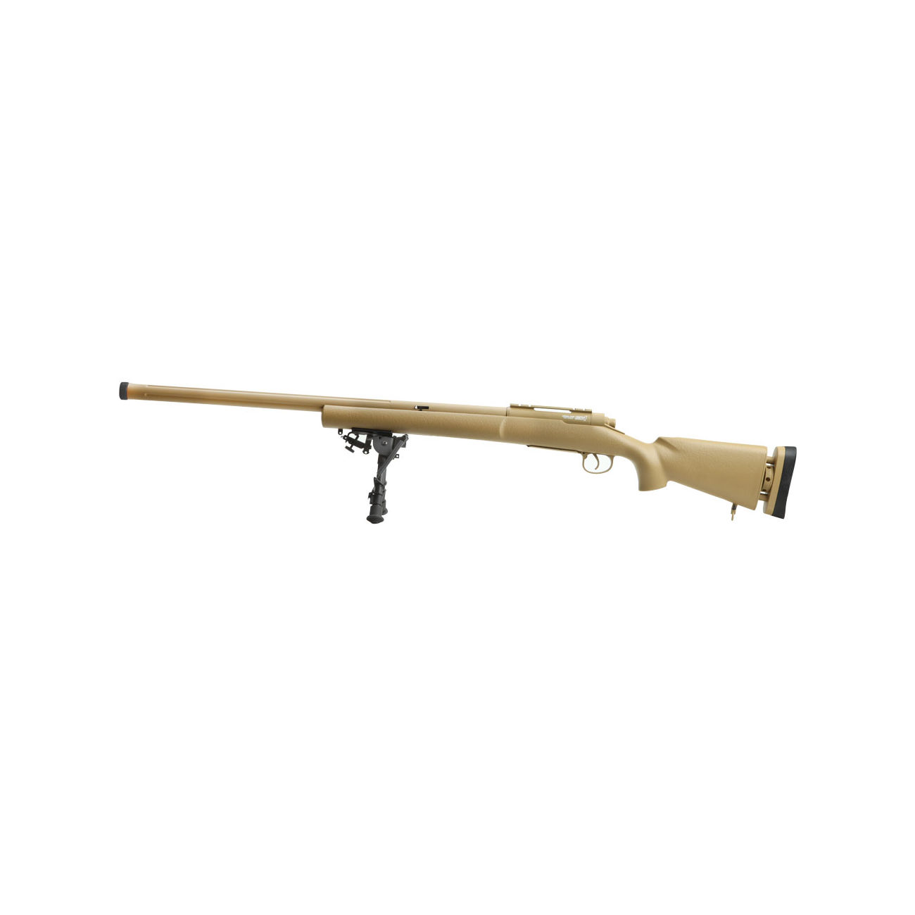 Echo1 M28 Bolt Action Snipergewehr Generation 2 Springer desert tan 0