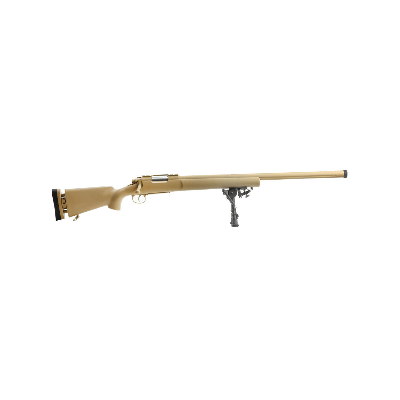 Echo1 M28 Bolt Action Snipergewehr Generation 2 Springer desert tan 1