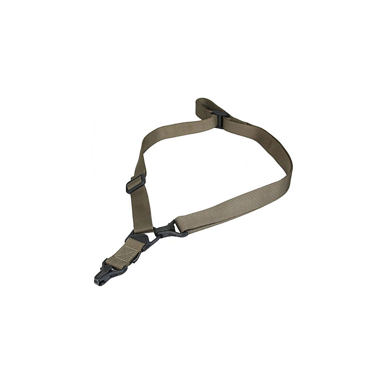 MagPul MS3 Multi-Mission Sling 1- / 2-Punkt Tragegurt coyote 0
