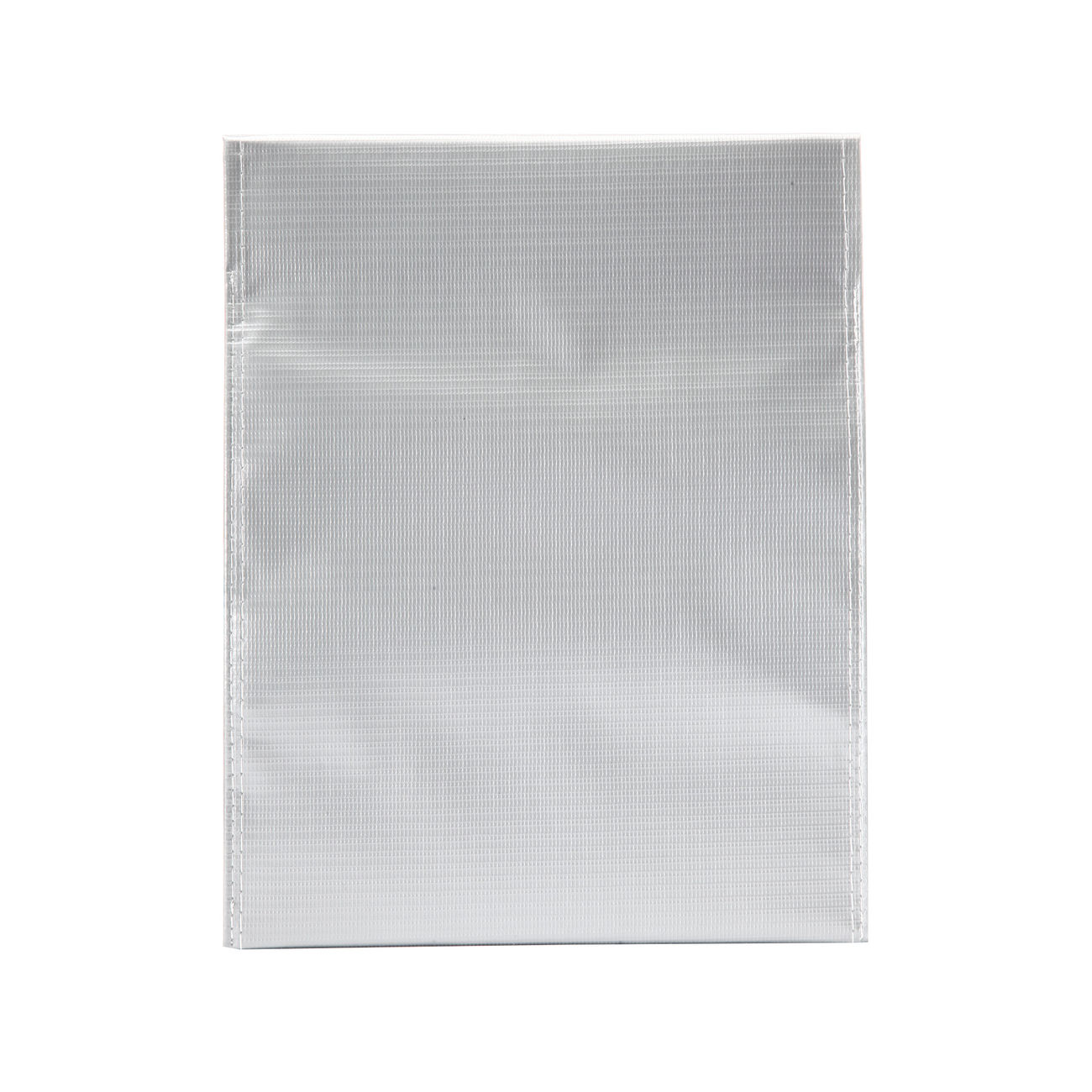 101 INC. LiPo Safe Bag 23x29cm silber 2