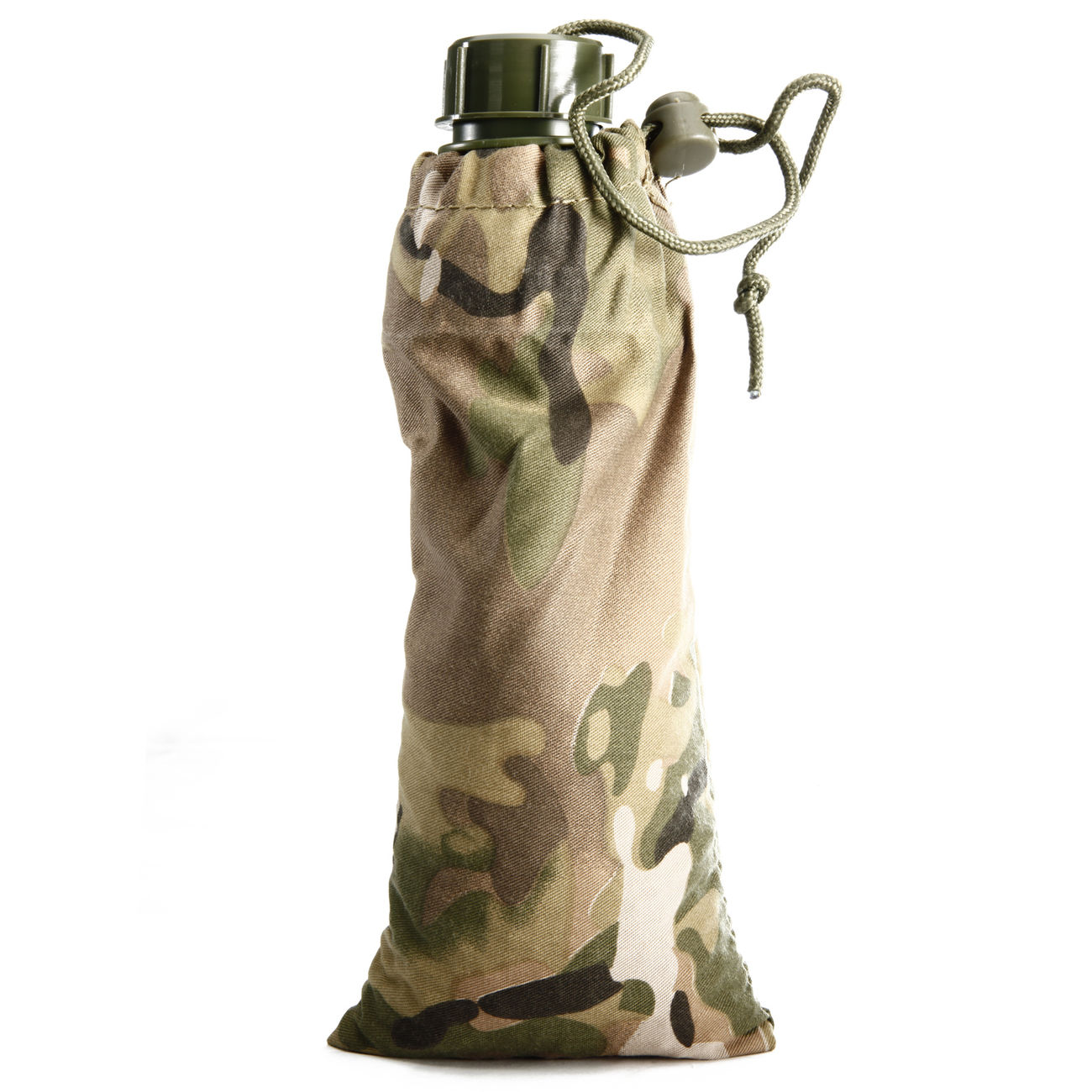 Phantom BB Feed Bag Kugelbeutel für 3000 6mm BBs MC Camo 2
