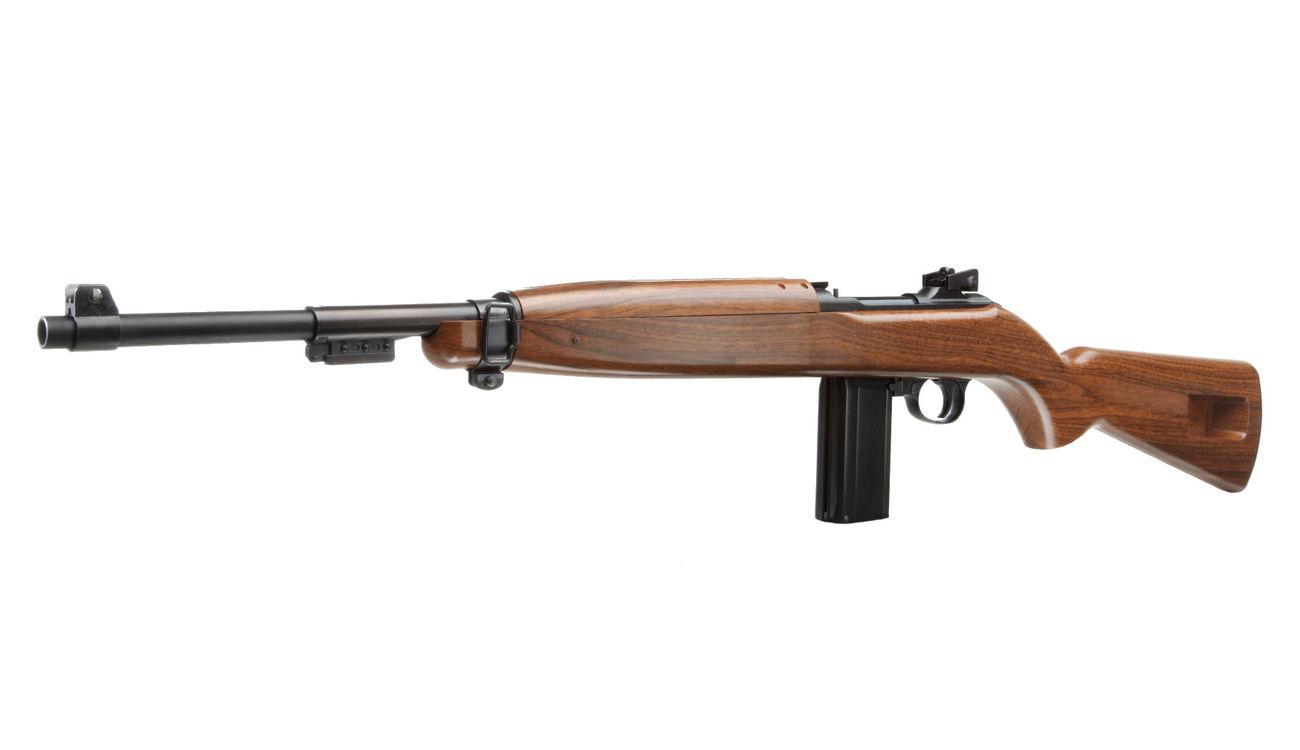 marushin m1 carbine vollmetall co2 blowback 6mm bb kotte zeller. Black Bedroom Furniture Sets. Home Design Ideas