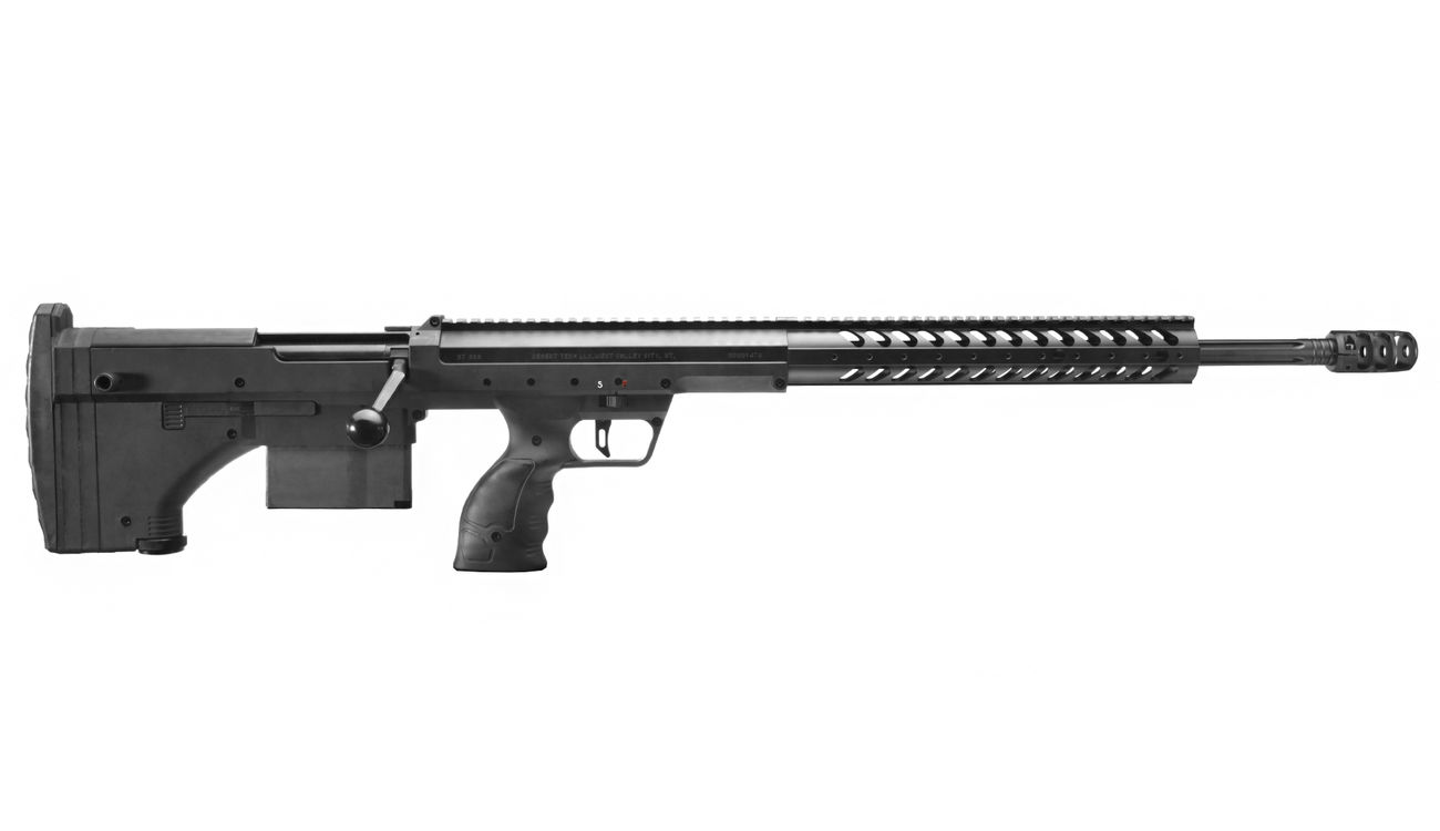 srs bb The stealth recoil spring™ srs ™ is a self-contained multi-stage drop-in  replacement for your  these springs will not work with the srs-308 and srs- bb.