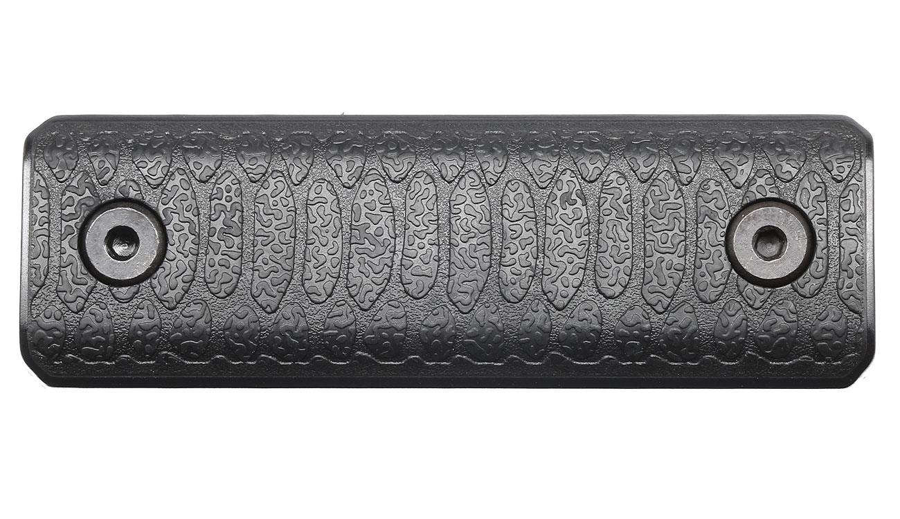 UTG M-LOK Low Profile Panel Covers 80mm (4 Stück) schwarz 1