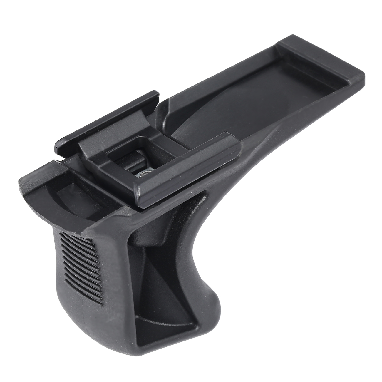 Evolution Hand Rest / KAG Vertical Grip für 20 - 22 mm Schienen schwarz 1