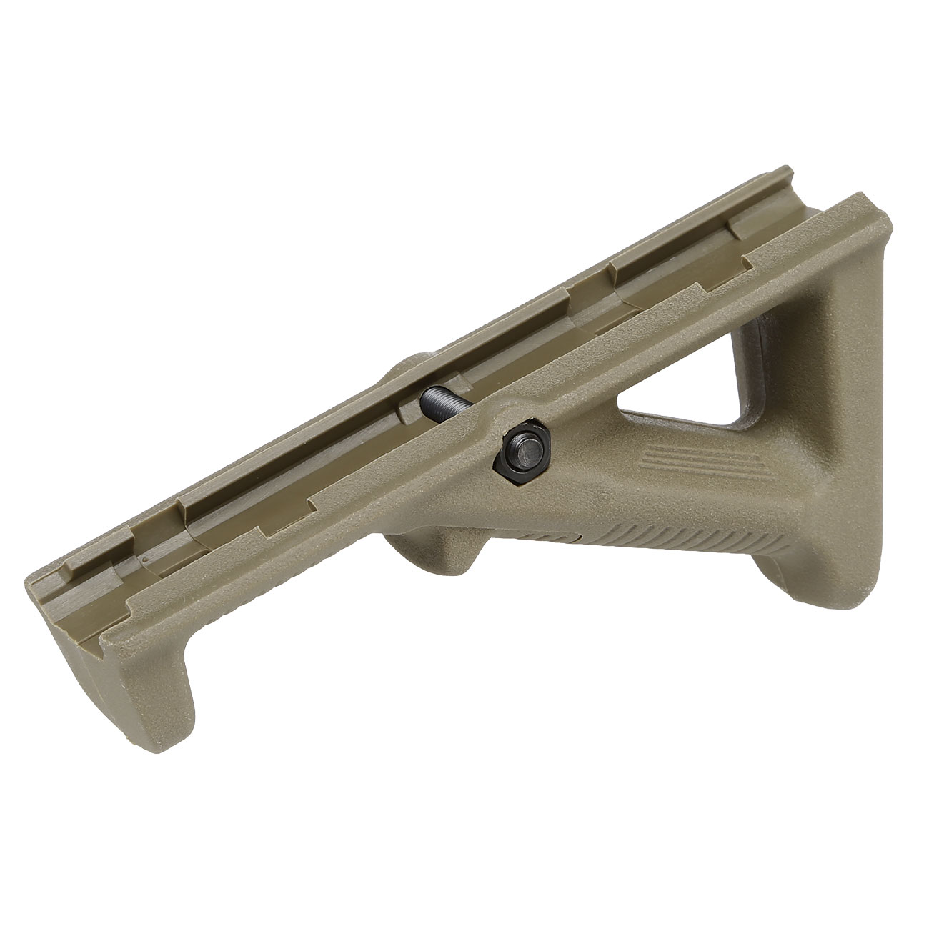 Element Airsoft Tactical Angle Frontgriff für 20 - 22mm Schienen Dark Earth 1