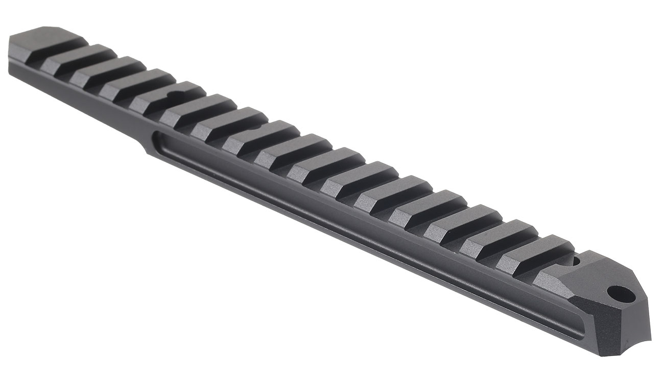 Action Army Aluminium Scope Rail / 21mm Zielgerätschiene TM VSR-10 / AAC T10 Gewehre 2