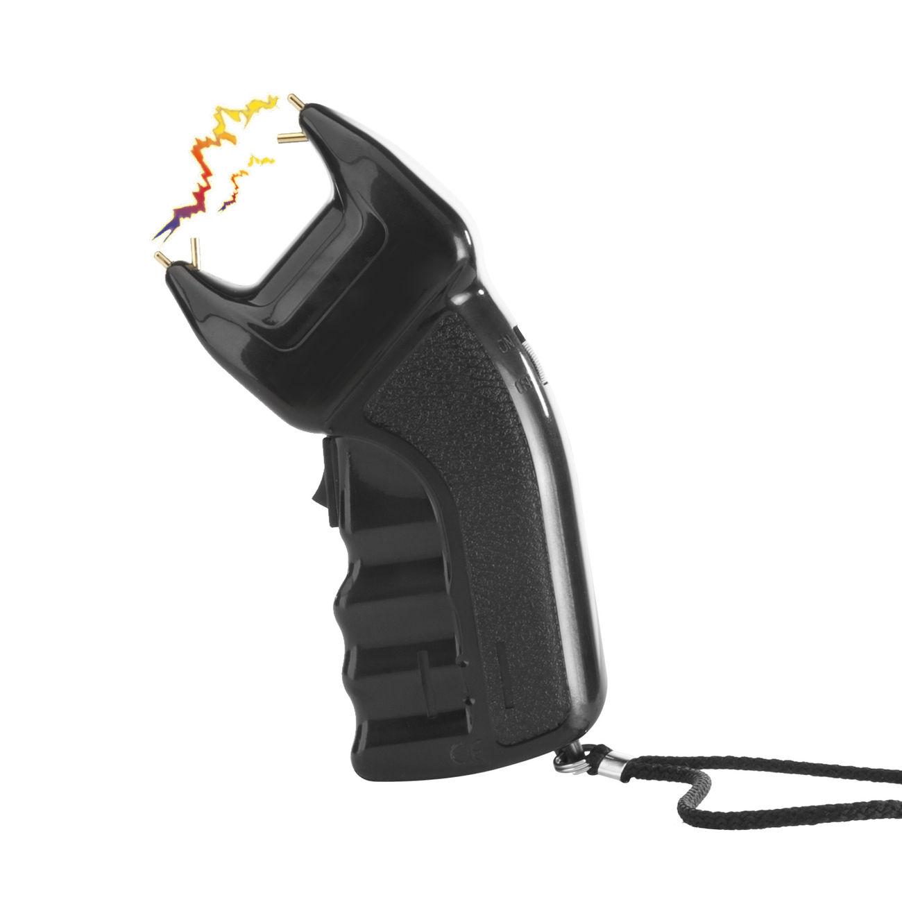 Elektroschocker Pistole