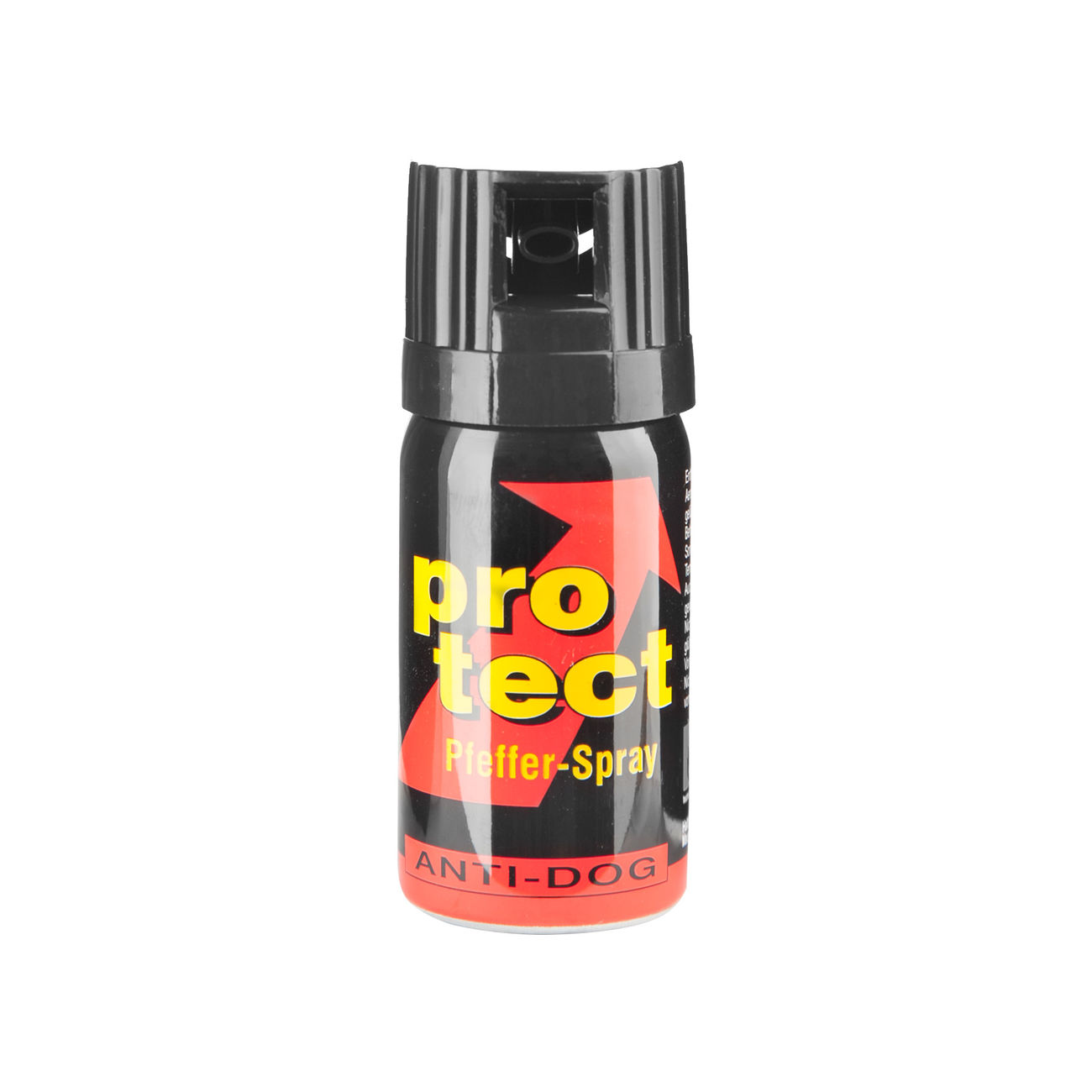 Pfefferspray Anti-Dog Boy 40ml Breitstahl 0