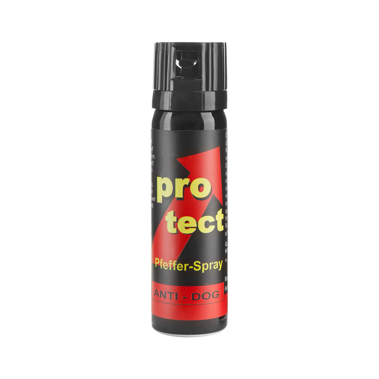 Pfefferspray Anti-Dog Big 63ml Breitstrahl 0