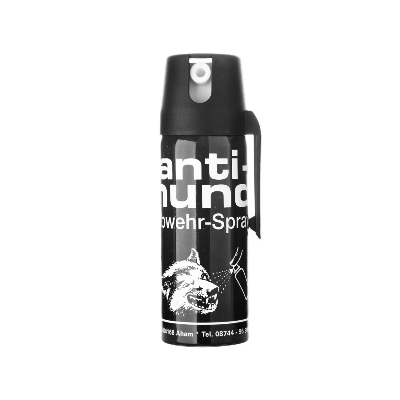 Anti-Hund,  Abwehrspray, 50ml 0