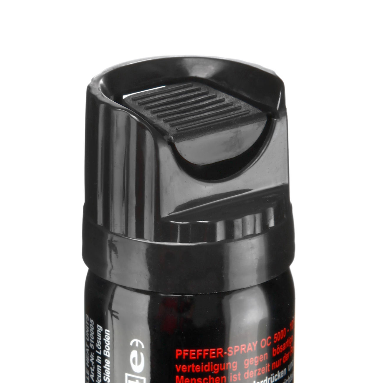 OC 5000 Red Pepper Pfefferspray Breitstrahl 40ml 2