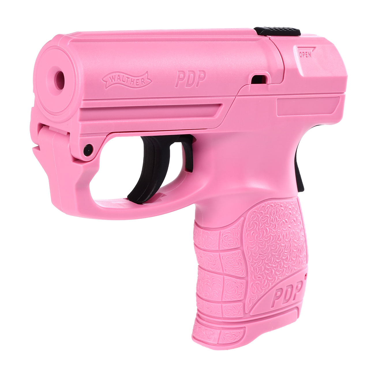 Walther Pfefferpistole PDP pink 0