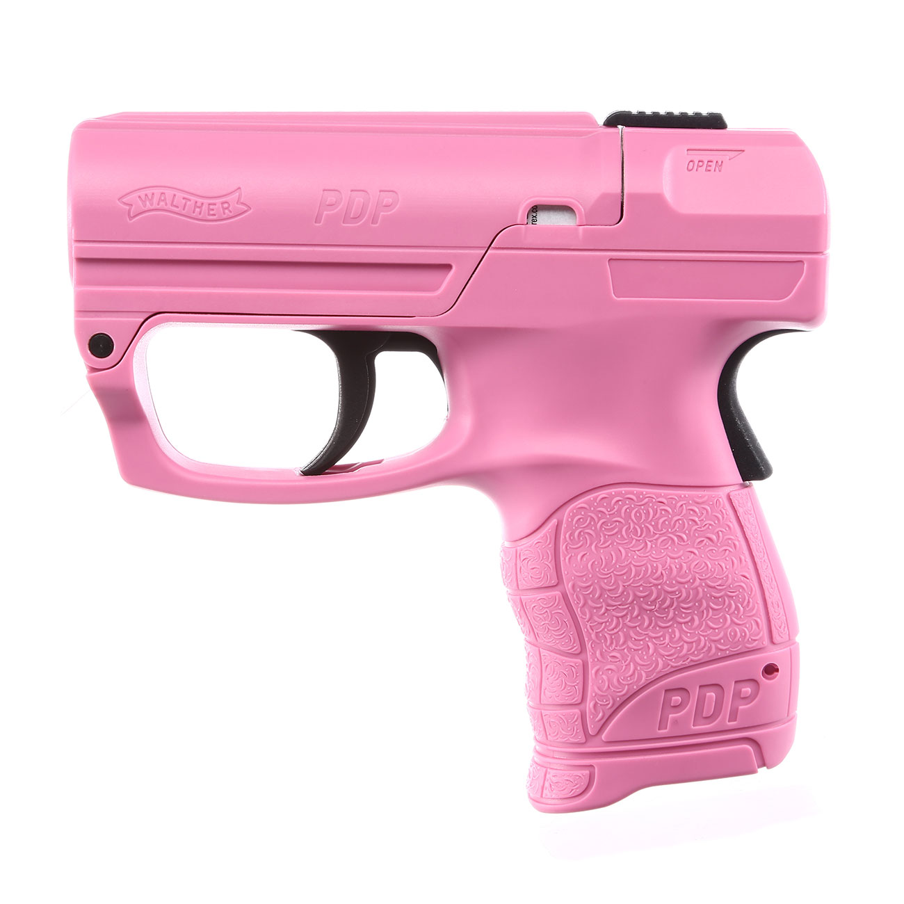 Walther Pfefferpistole PDP pink 1