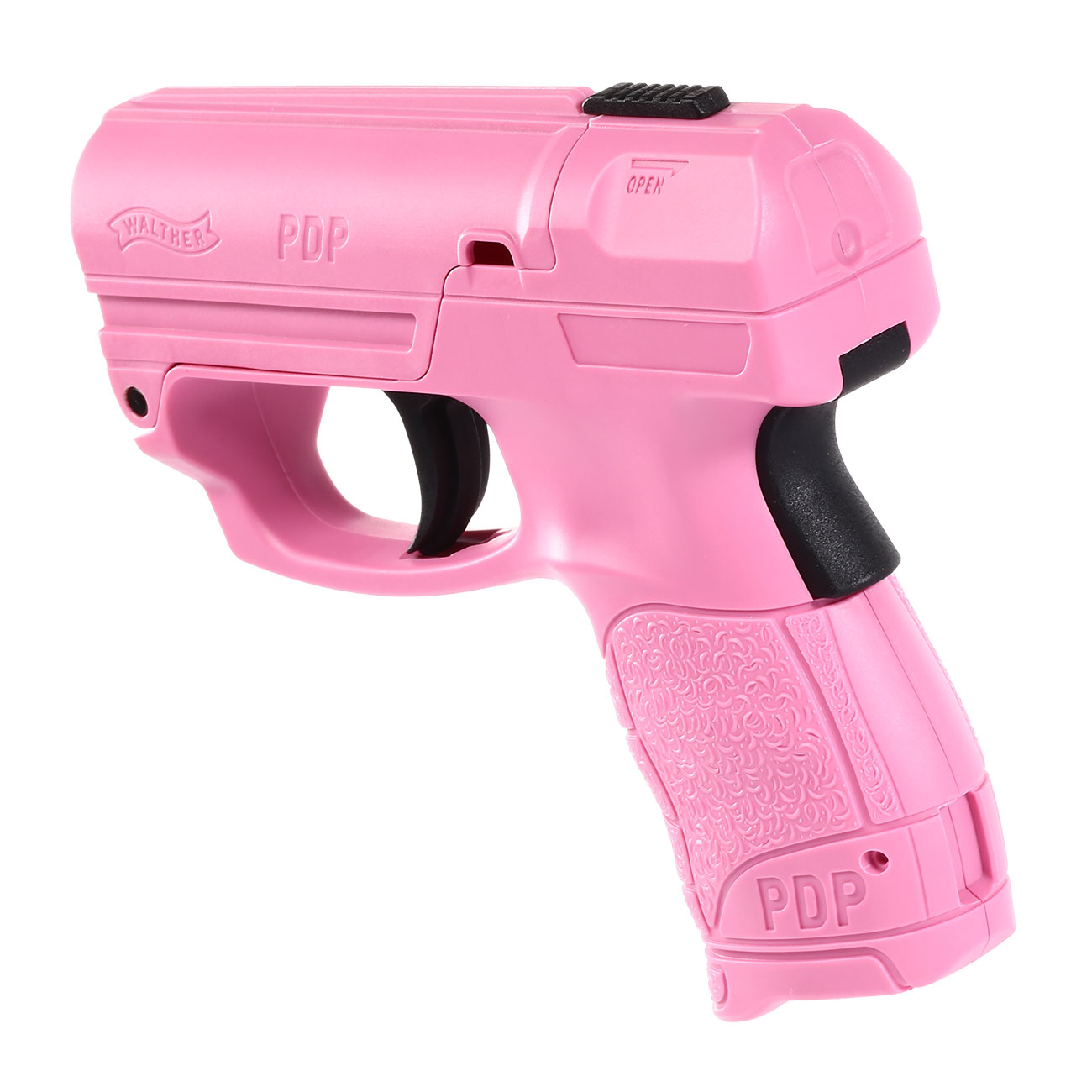 Walther Pfefferpistole PDP pink 2