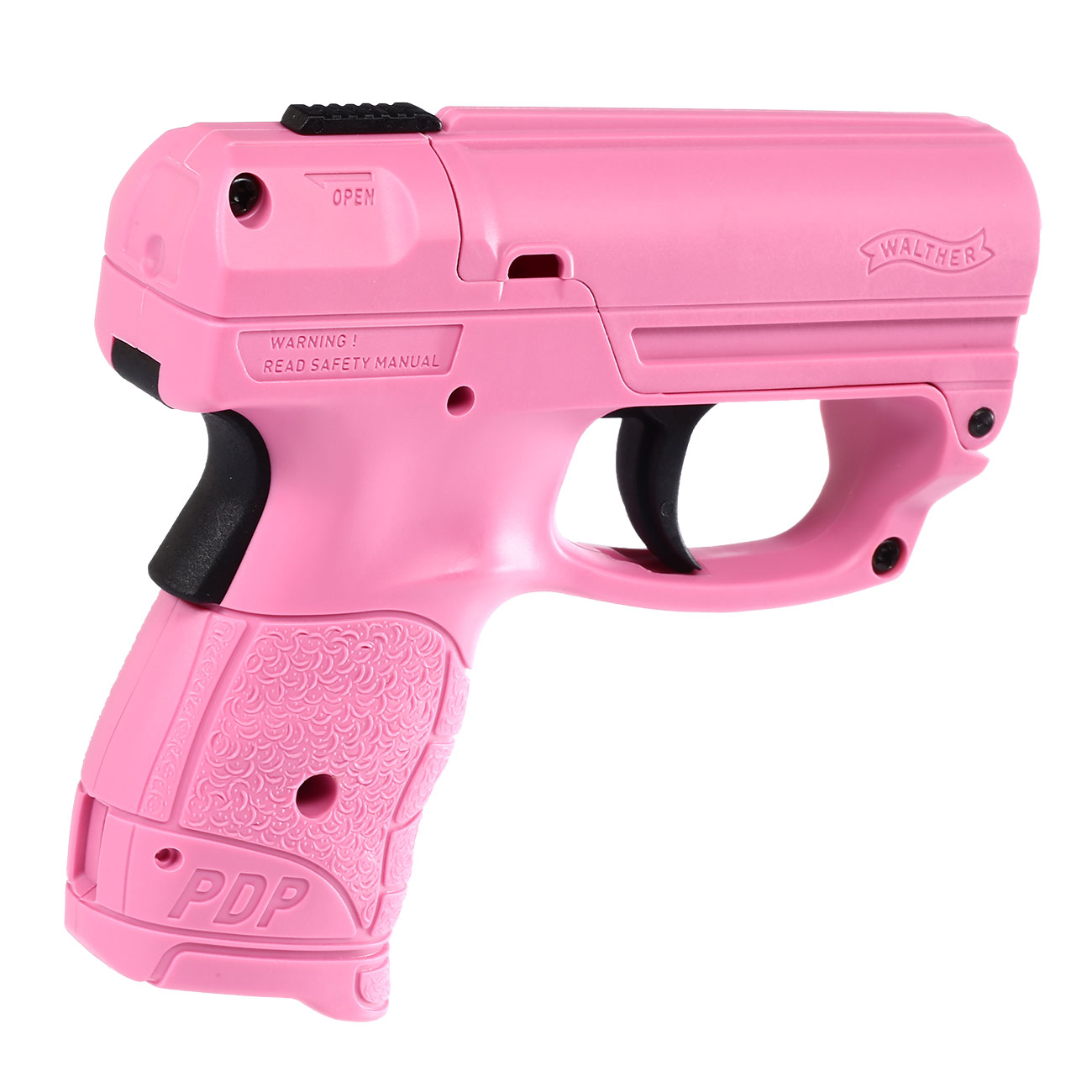Walther Pfefferpistole PDP pink 3