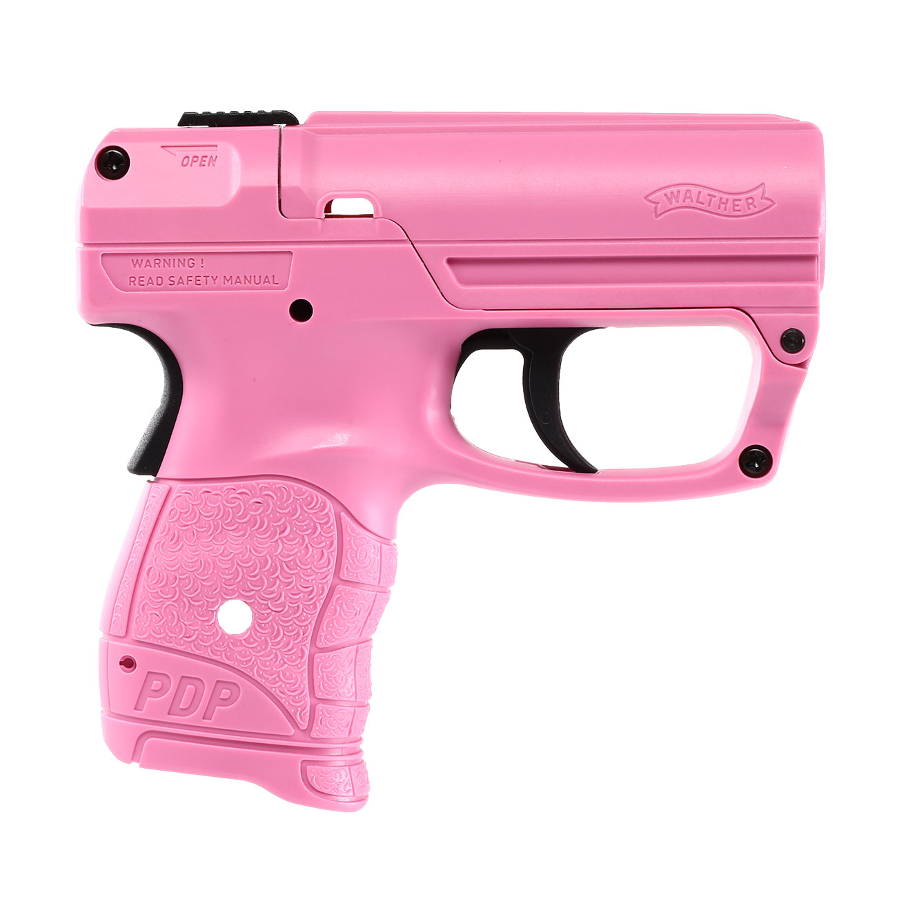 Walther Pfefferpistole PDP pink 4