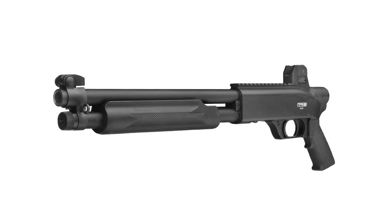 T4E SG68 RAM CO2 Pumpgun Kaliber .68 1