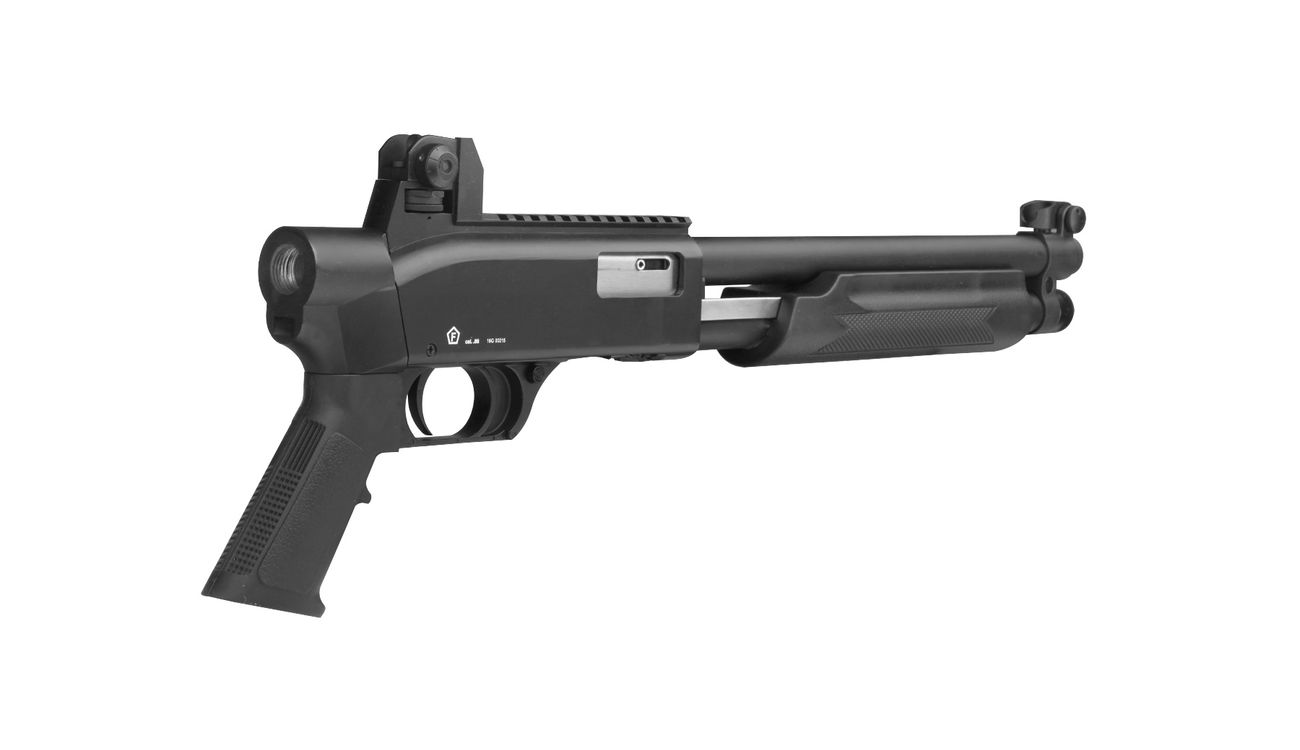 T4E SG68 RAM CO2 Pumpgun Kaliber .68 2