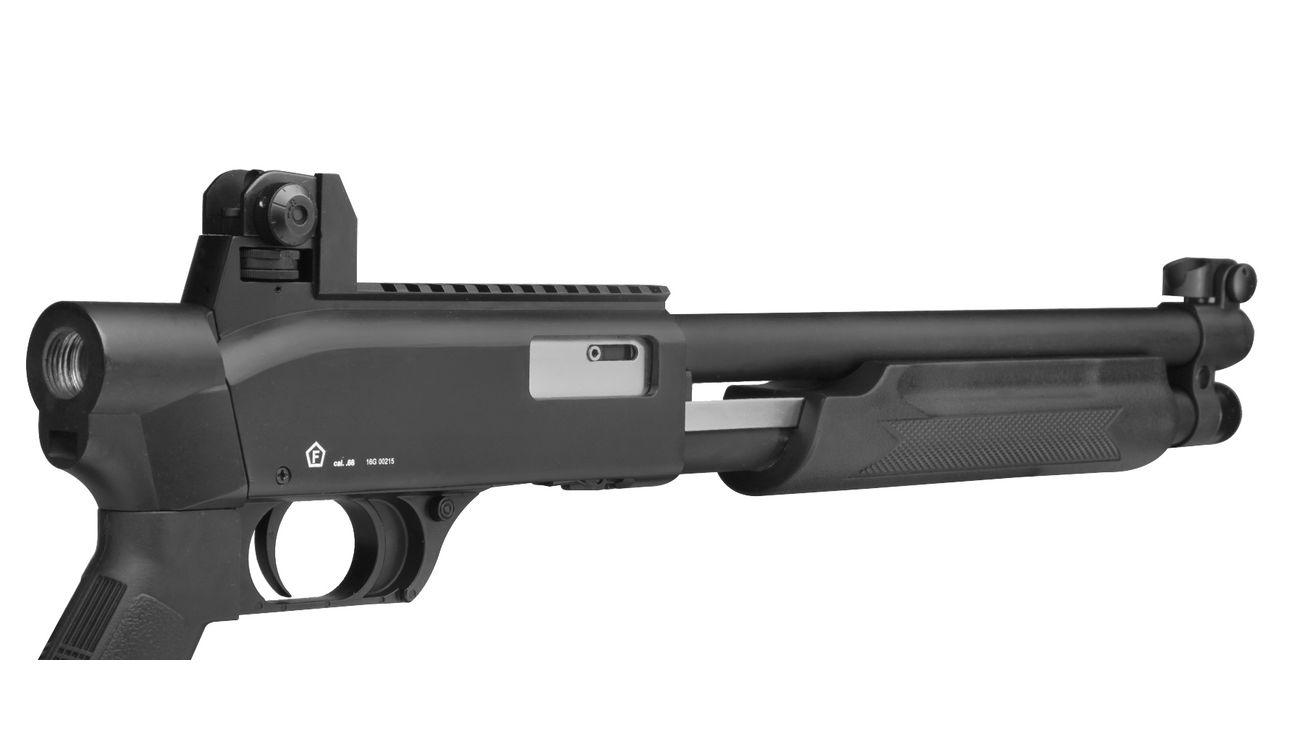 T4E SG68 RAM CO2 Pumpgun Kaliber .68 3
