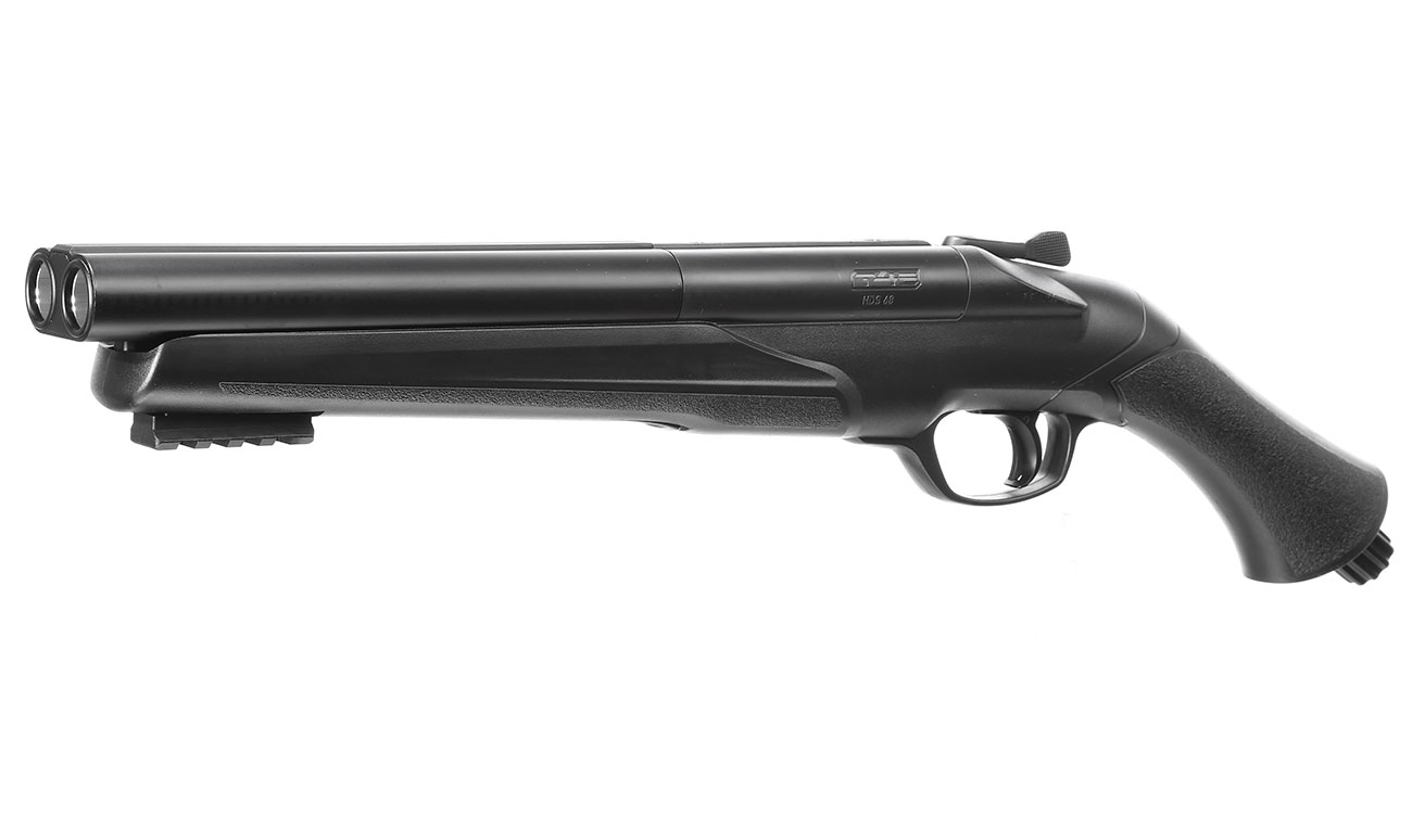 T4E HDS 68 CO2-RAM Shotgun Kal. .68 0
