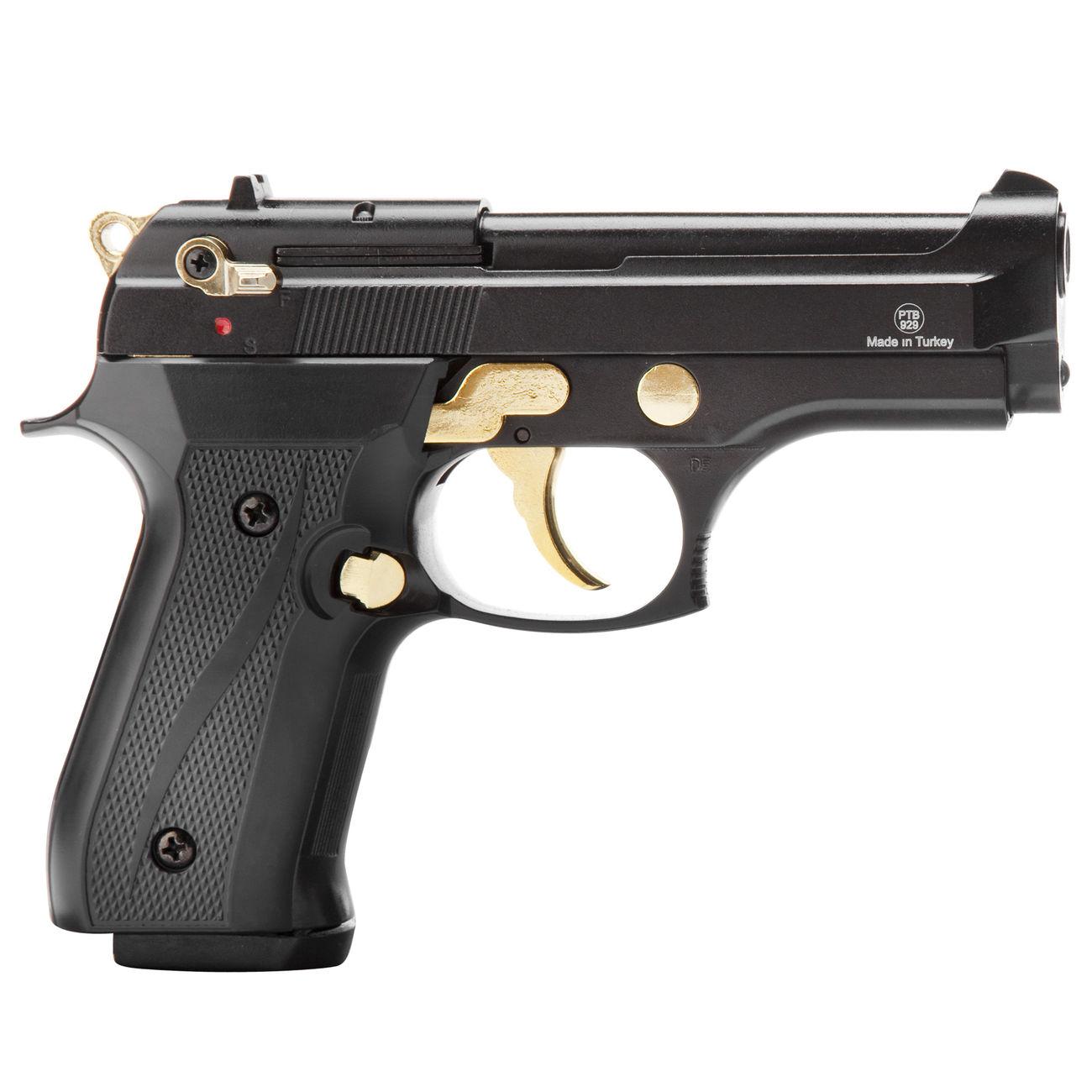 ekol firat compact schreckschuss pistole 9mm p a k. Black Bedroom Furniture Sets. Home Design Ideas