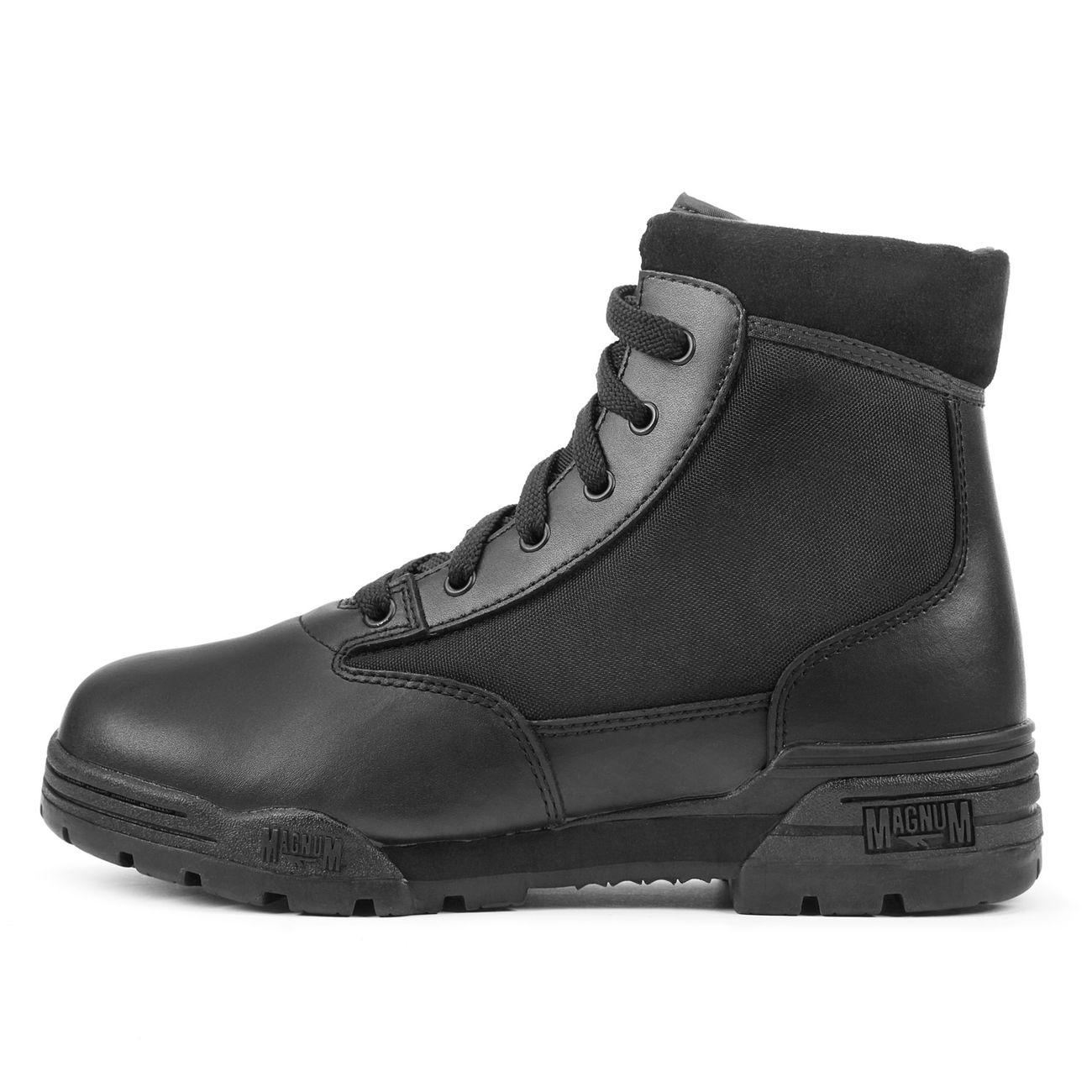 Große Auswahl an Schuhen und Stiefel bei Sparks Military