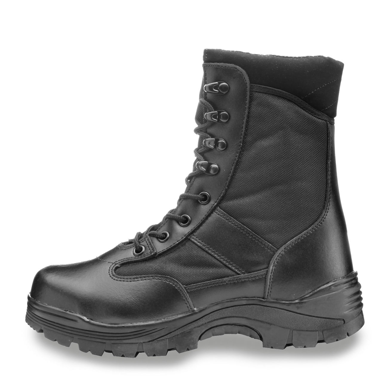 Security Stiefel Boots 8-Loch Mil-Tec 0